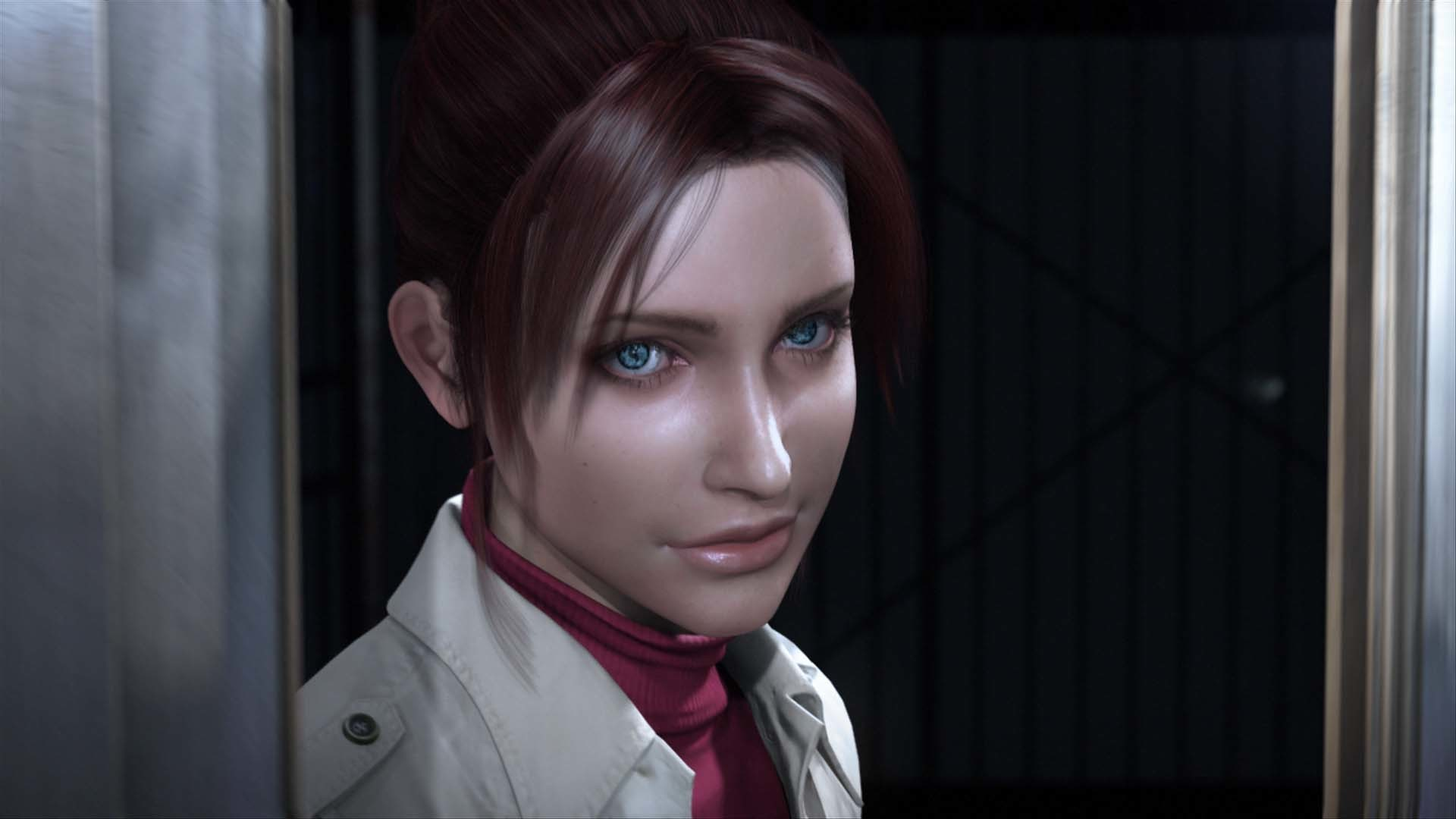 Res: 1920x1080, Claire Redfield Resident Evil Degeneration wallpaper 73182