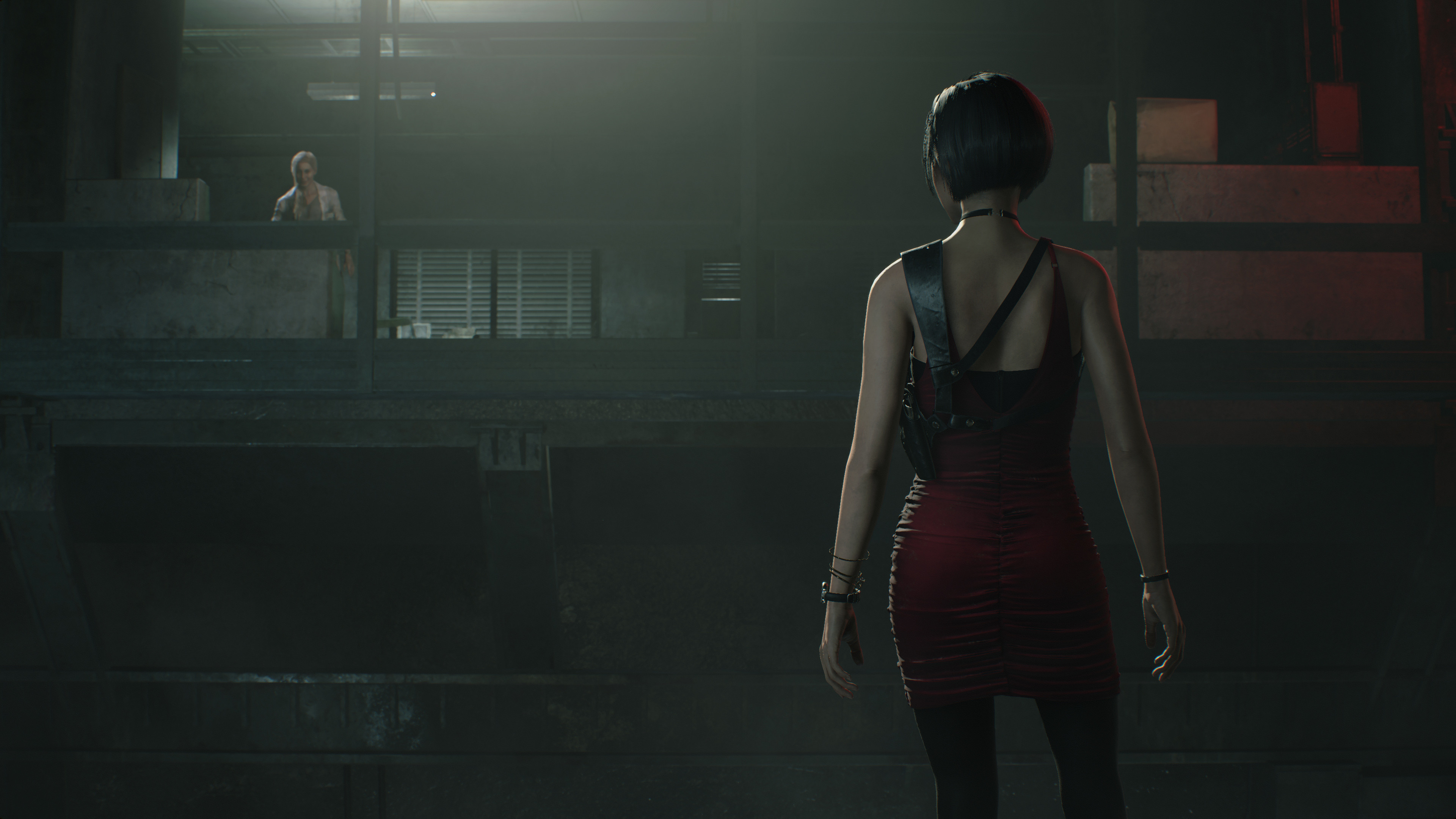 Res: 3840x2160, #claire redfield, #resident evil 2, #games, #hd, #4k JPG 2331 kb