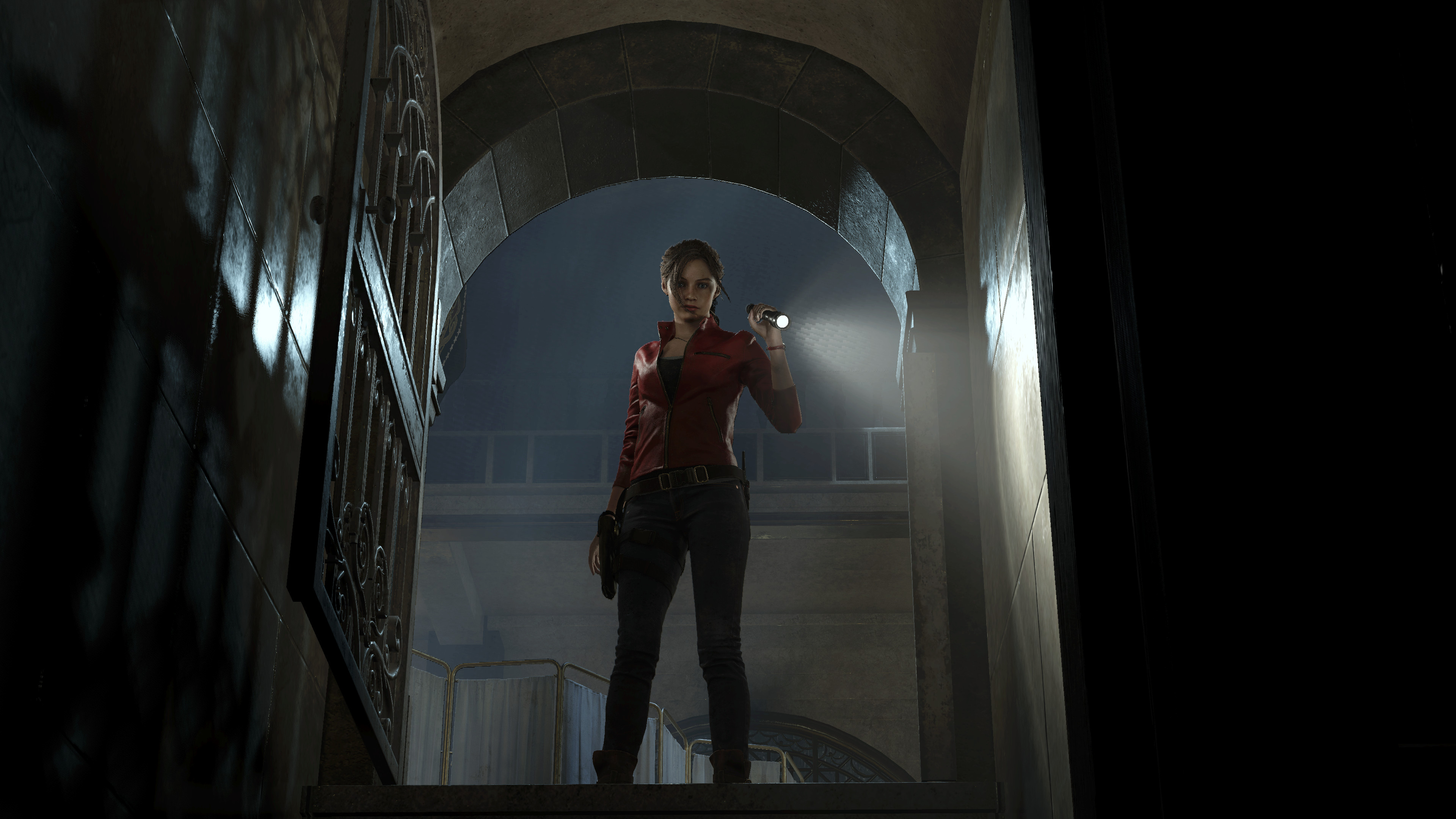 Claire Redfield Wallpapers Hd Wallpaper Collections
