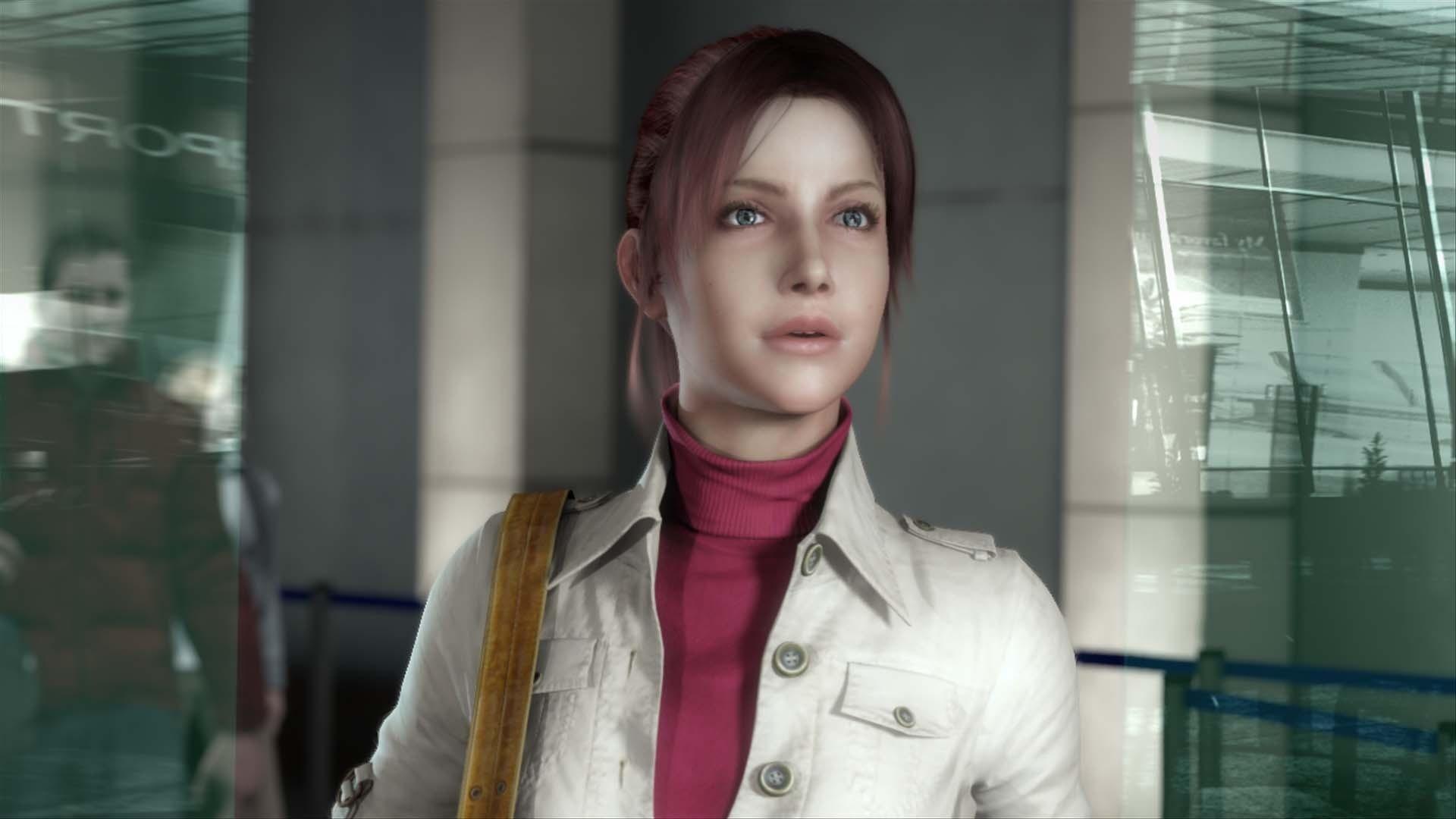 Res: 1920x1080, Resident Evil Revelations 2 PS4