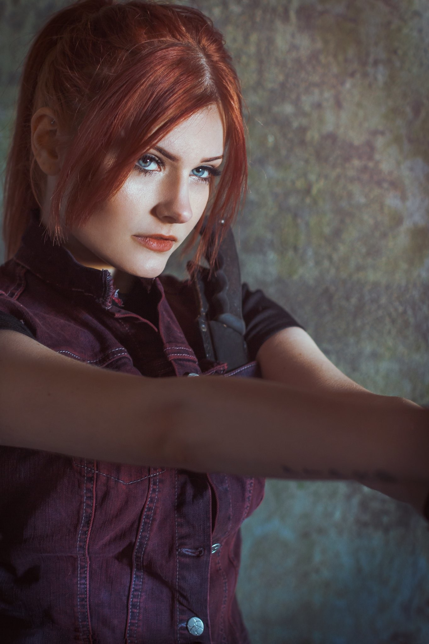 Res: 1364x2048, Claire Redfield - RE: ...