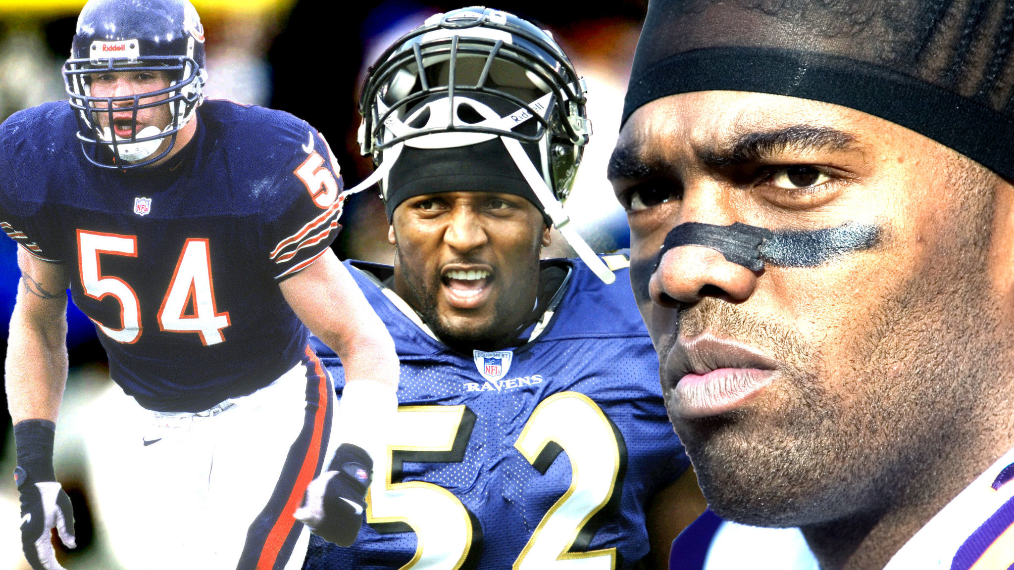 Res: 2048x1152, Pro Football Hall of Fame class 2018
