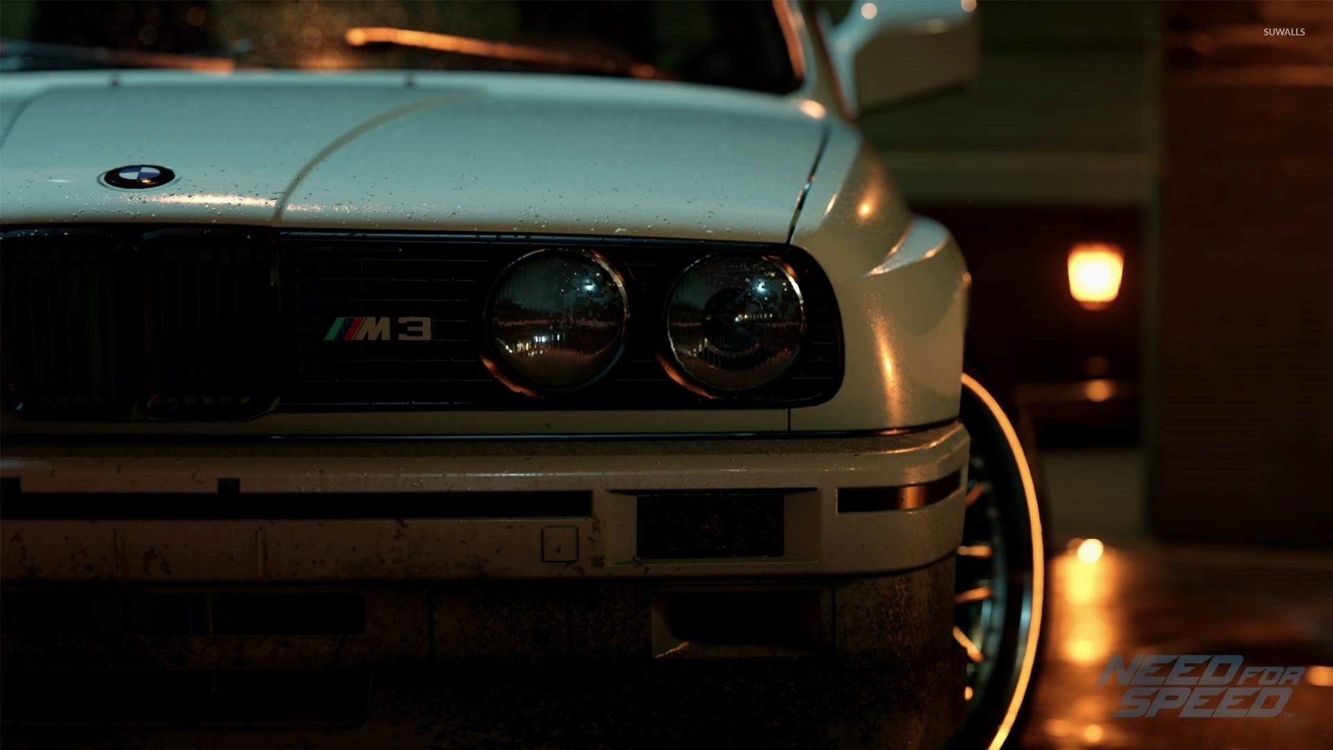 Res: 1920x1080, BMW M3 - Need for Speed wallpaper