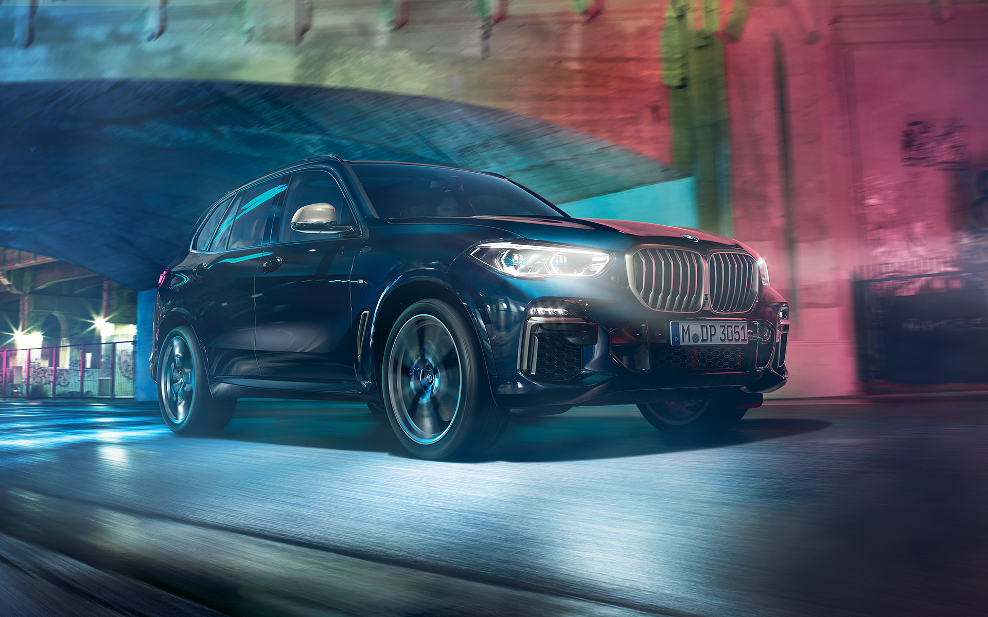 Res: 1920x1200, BMW G05 X5 wallpapers 1 830x519