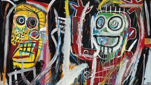 Basquiat wallpapers