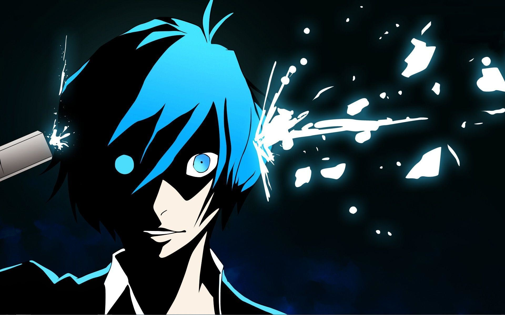 Res: 1920x1200, Persona 3 Computer Wallpapers, Desktop Backgrounds  Id ..