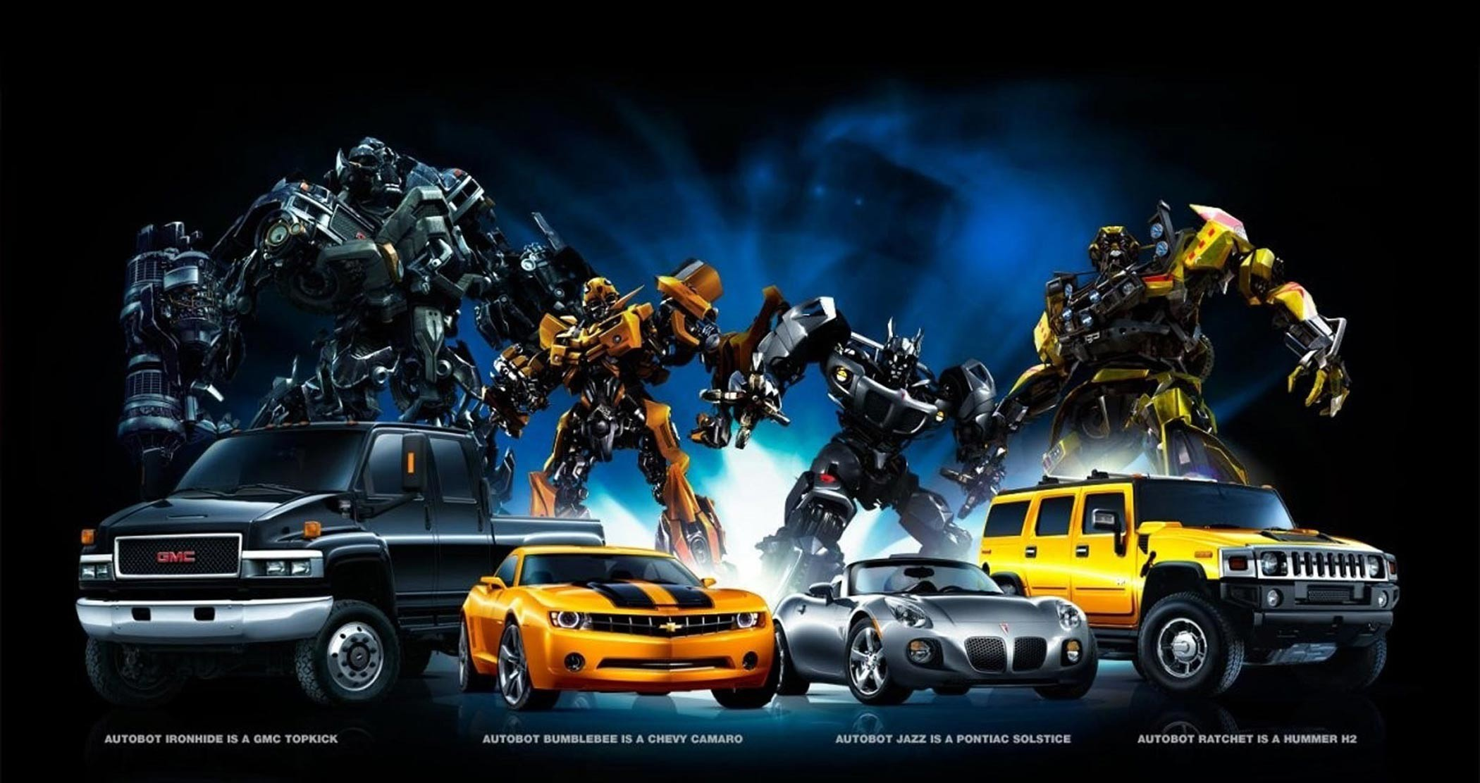 Res: 2100x1112, Transformers Wallpapers HD