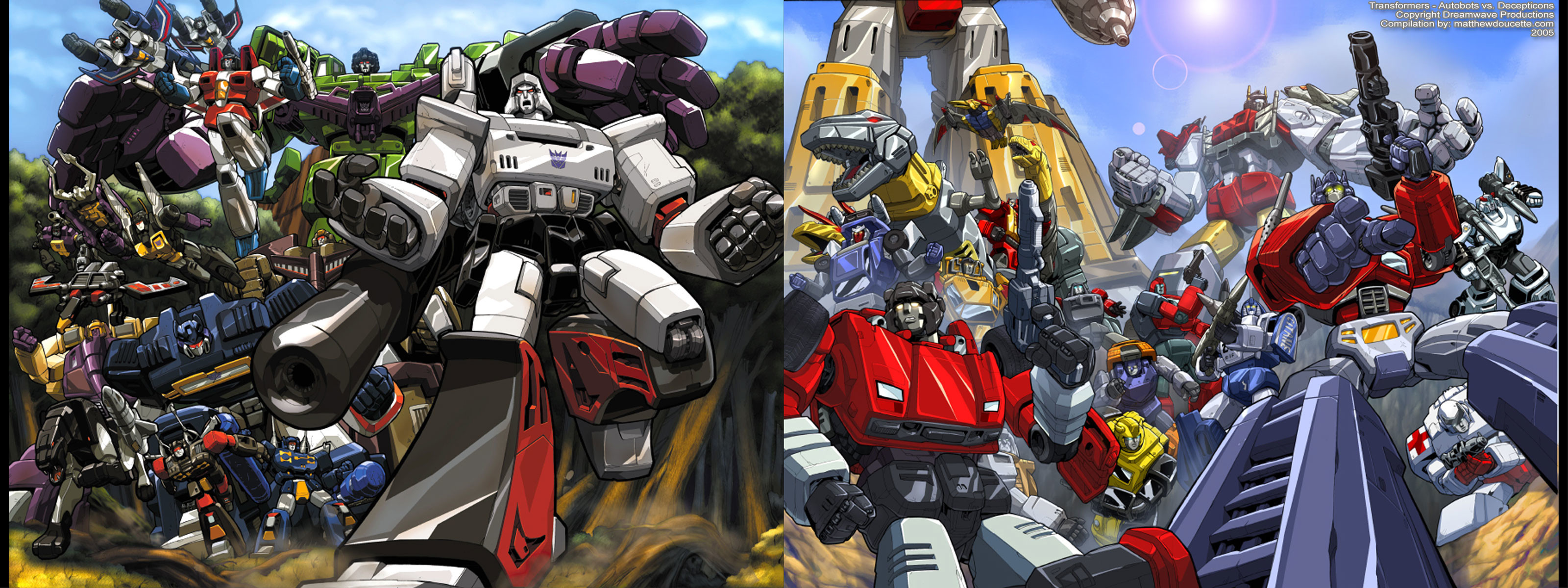 Res: 3200x1200, Res: 1920x1200, Transformers optimus prime Wallpapers ...