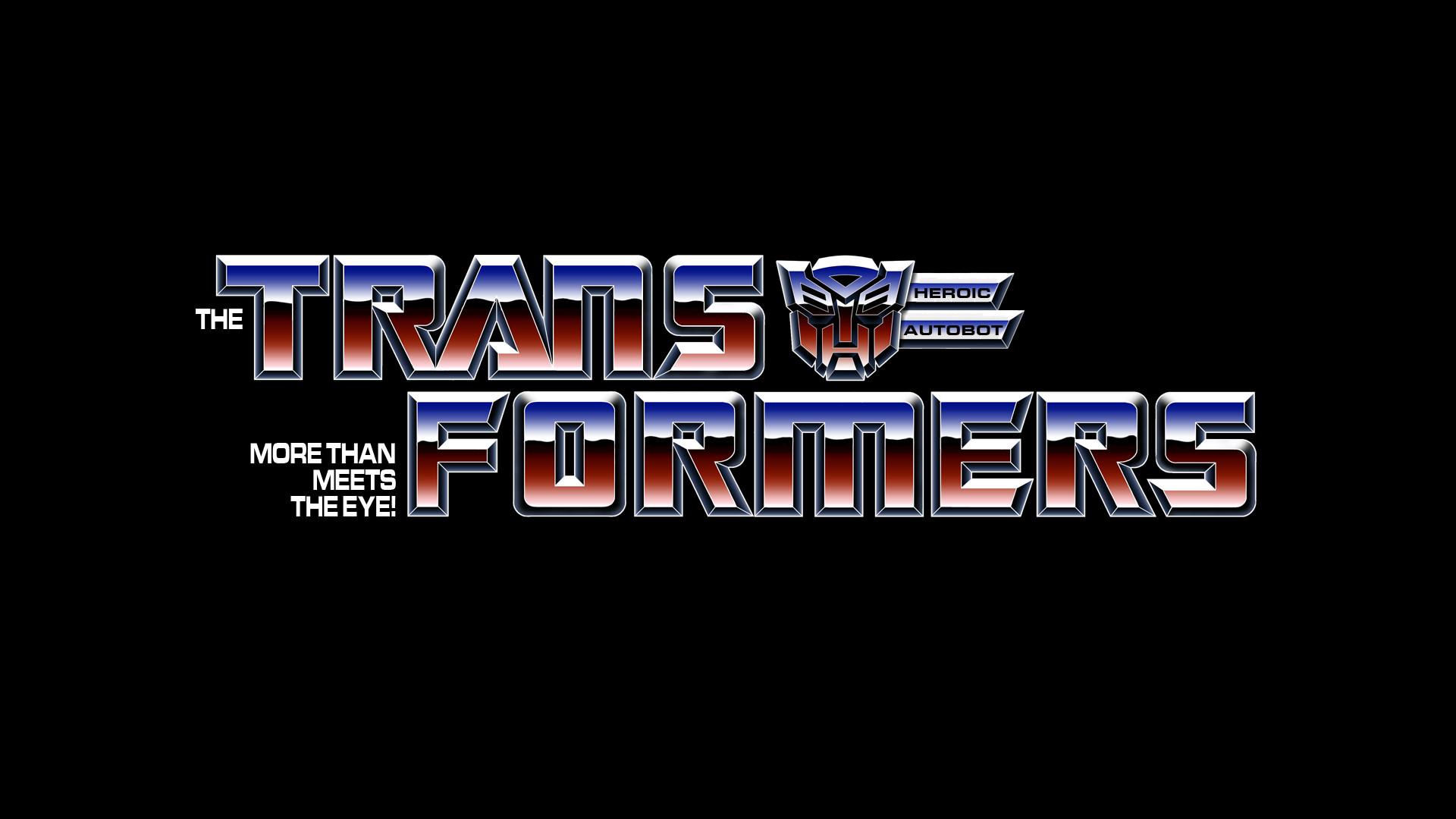 Res: 1920x1080, G1 TF Logos as Vectors g1 autobot box logo wallpaperjpg