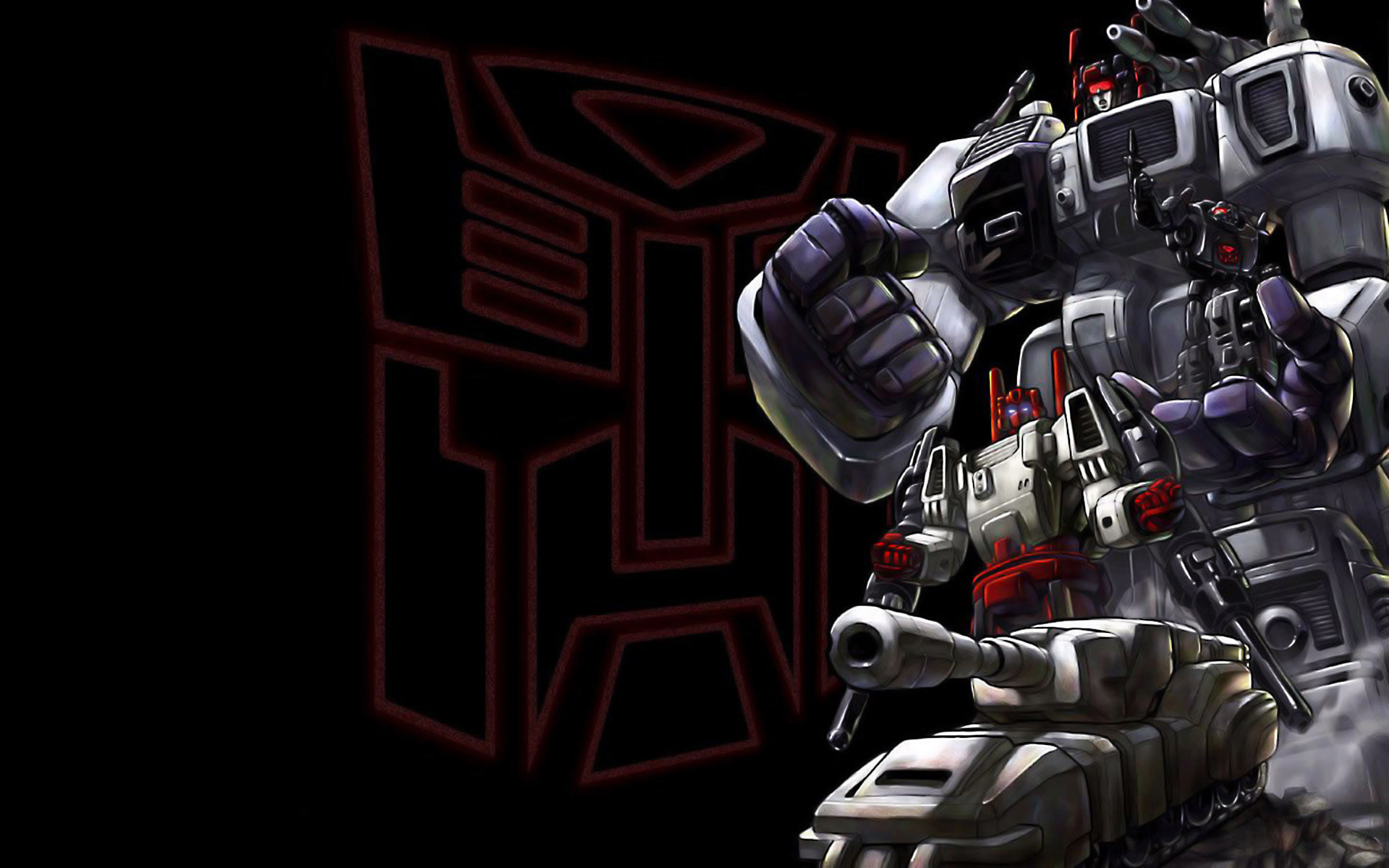 Res: 1920x1200, Image: Transformers Metroplex, pixels, gallery, black, autobots wallpapers  and stock photos. Â«