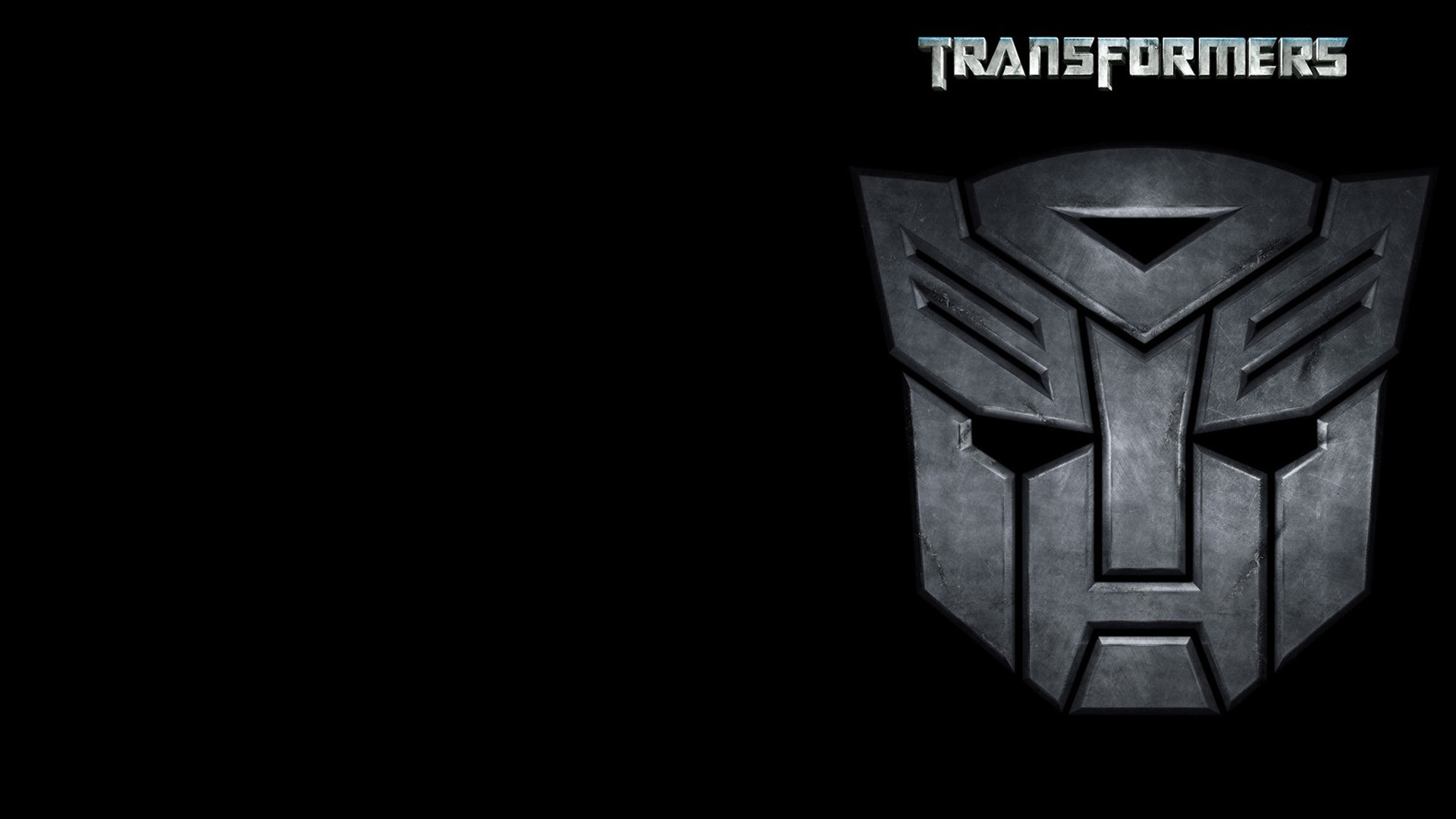 Res: 1920x1080, Autobots Symbol Wallpapers Autobot Logo Wallpaper