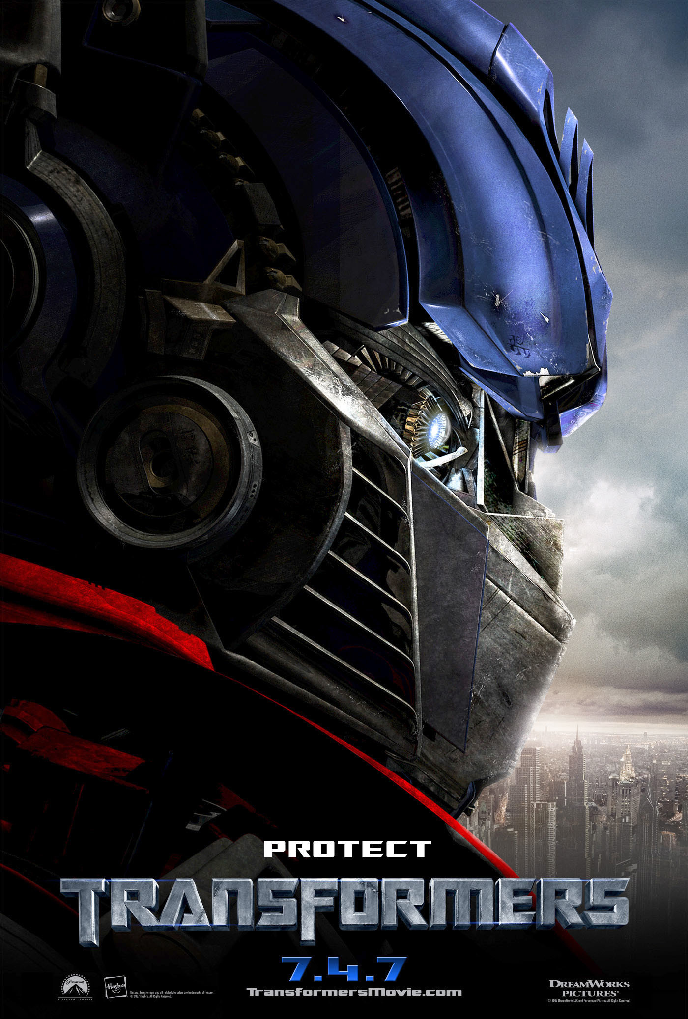 Res: 1400x2075, Transformers · Autobots · movie posters