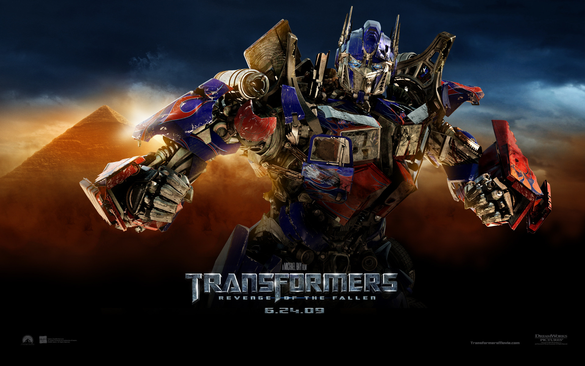Res: 1920x1200, best, autobots, transformers, revenge of fallen