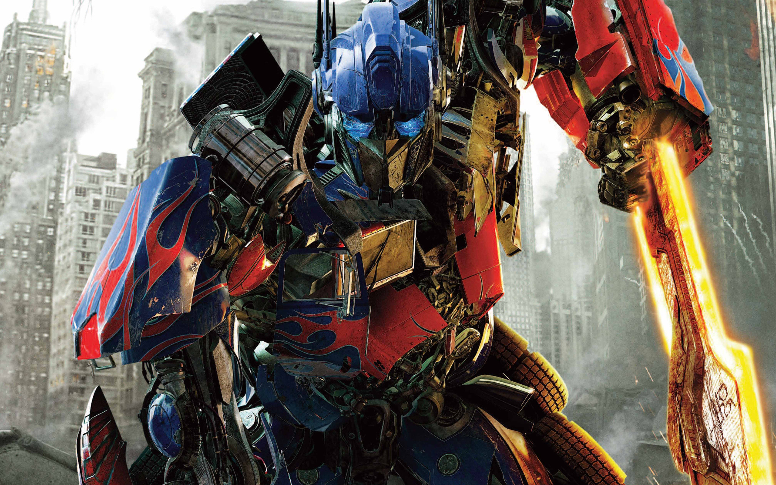 Res: 2560x1600, Which Transformers Character Are You? | PlayBuzz