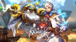 Ragnarok Online wallpapers