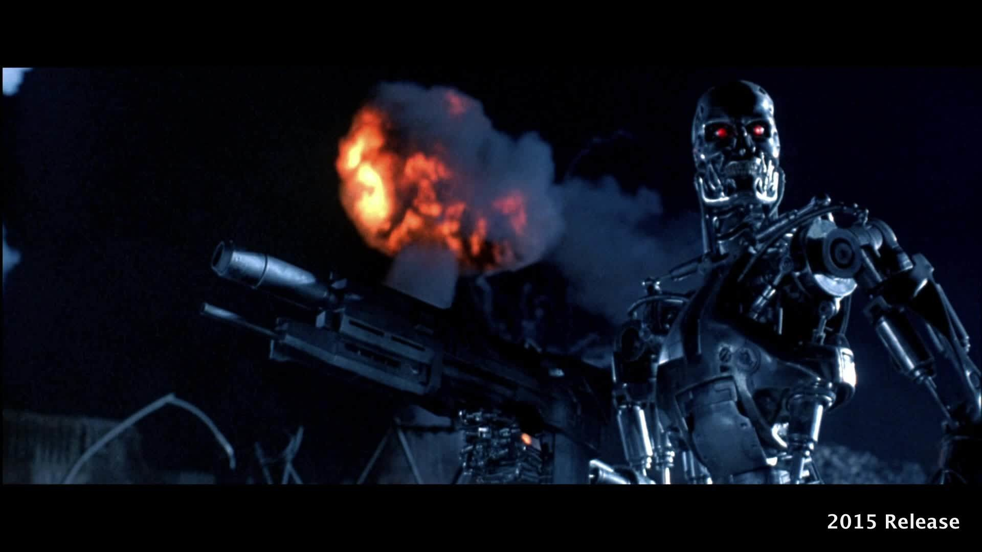 Res: 1920x1080, Terminator 2: Judgment Day Wallpapers