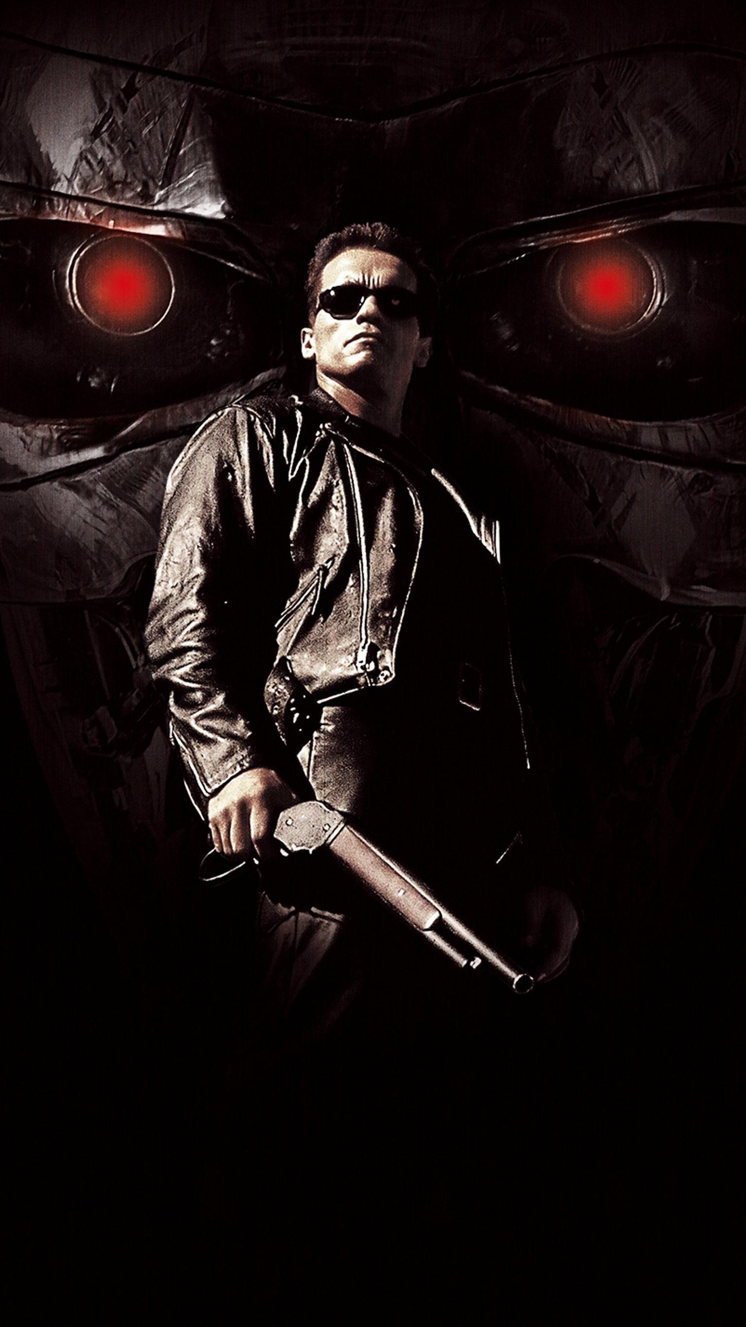 Res: 1536x2732, Terminator 2: Judgment Day (1991) Phone Wallpaper | Moviemania