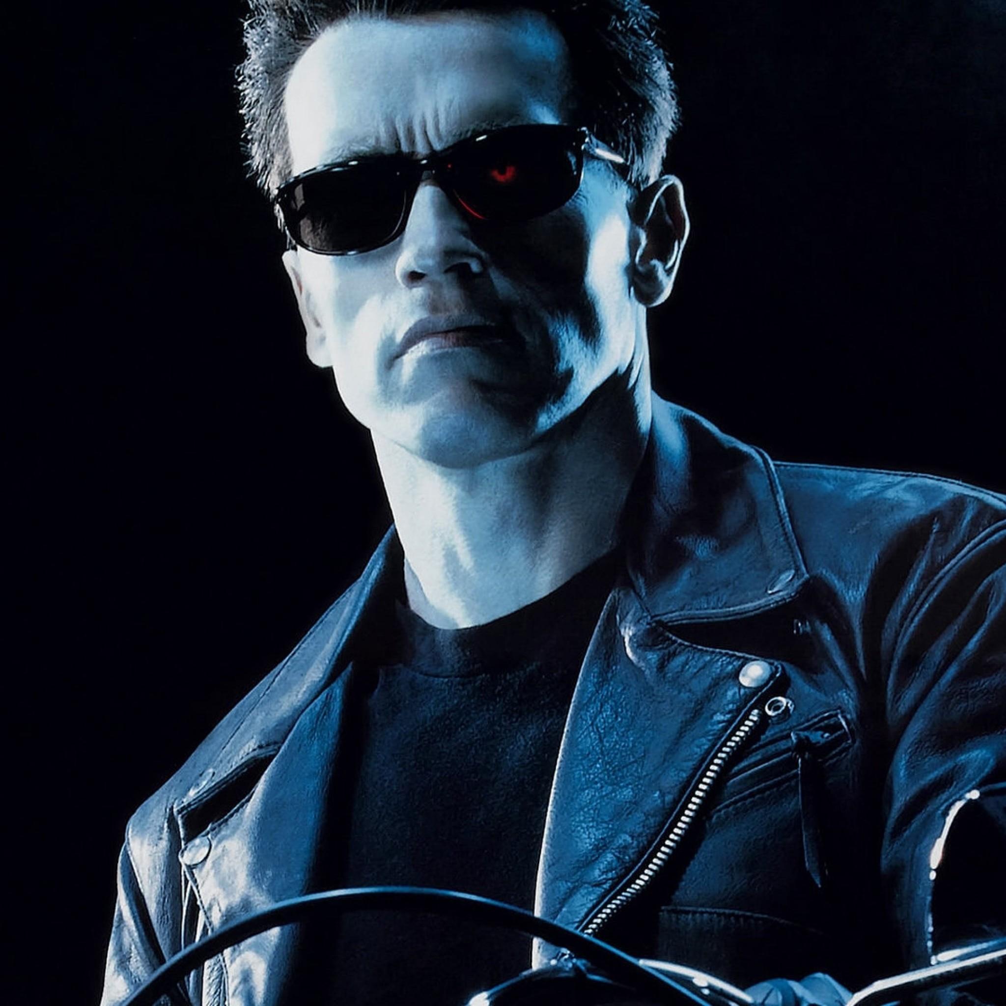 Res: 2048x2048, Terminator ...