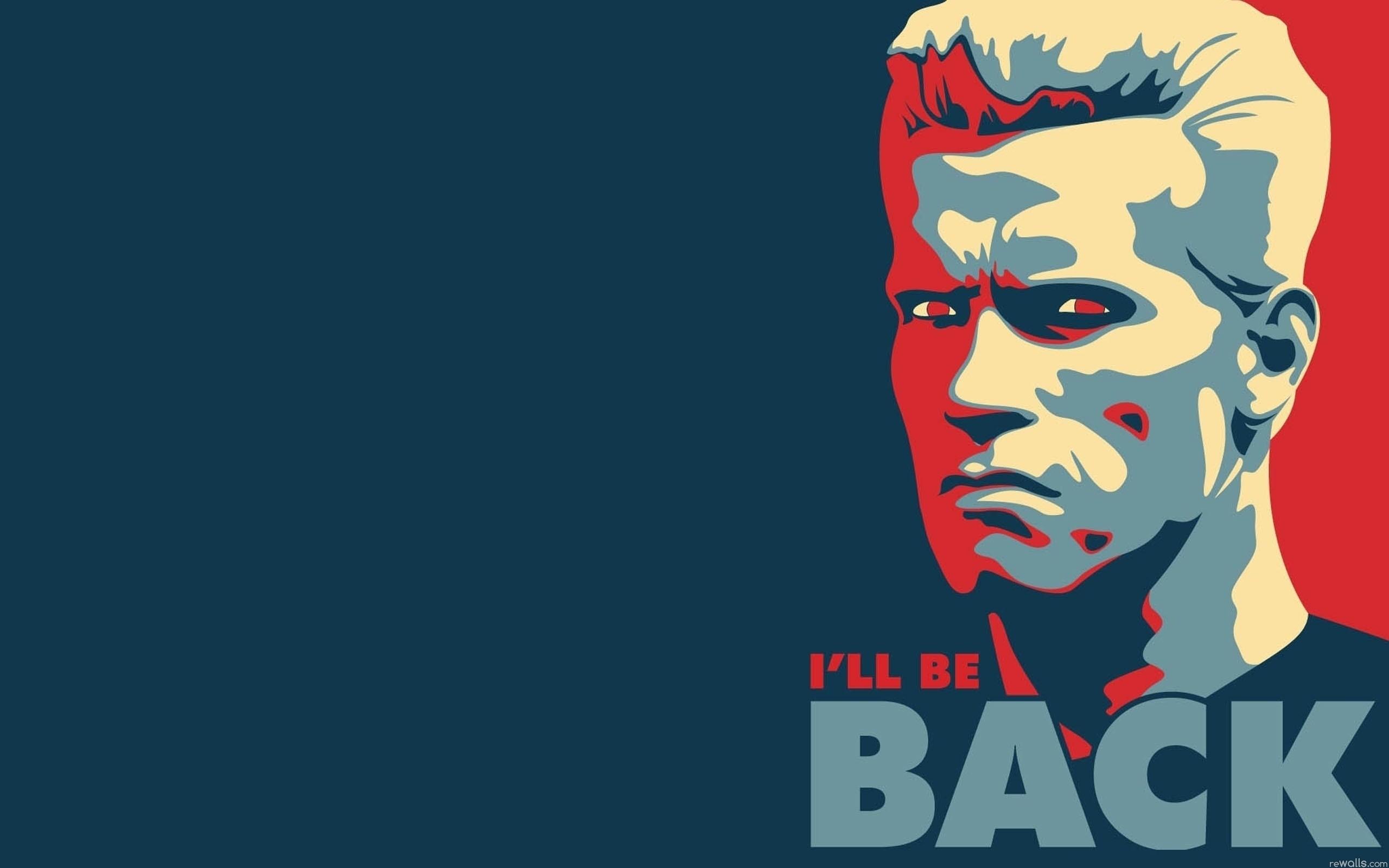 Res: 2560x1600, Terminator movies text arnold schwarzenegger actors terminator 2 wallpaper