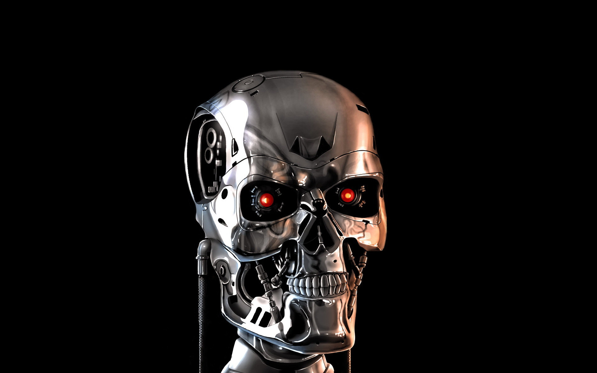 Res: 1920x1200, The Terminator HD Wallpapers & Images