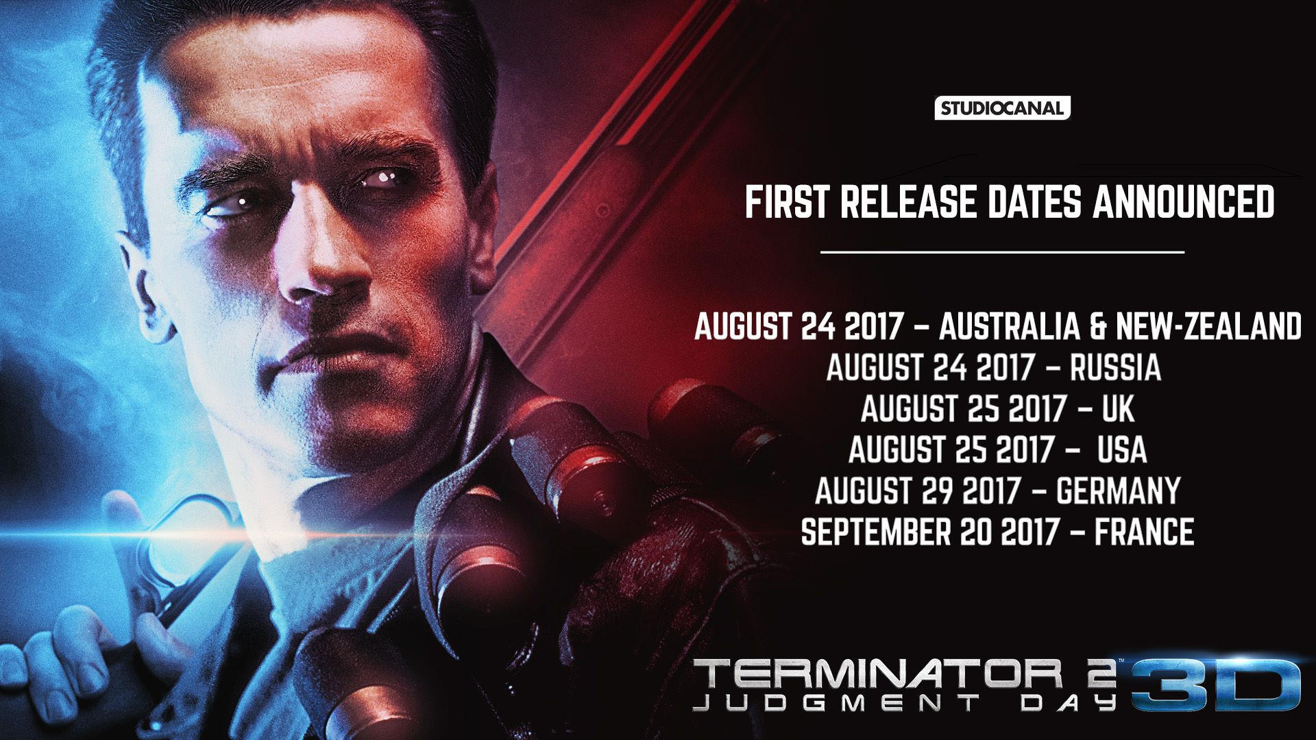 Res: 1920x1080, Terminator 2: Judgment Day Wallpaper 20 - 1920 X 1080