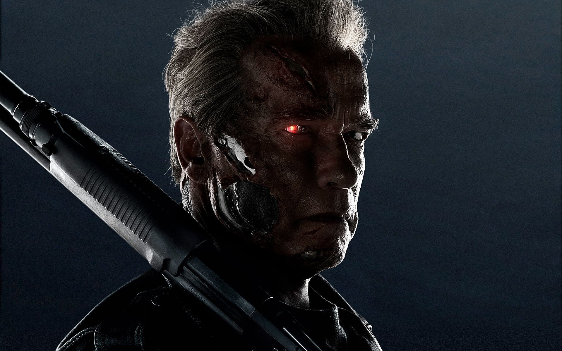 Res: 1920x1200, 1920x1080 Terminator 2 - Judgment Day - Cover Mix