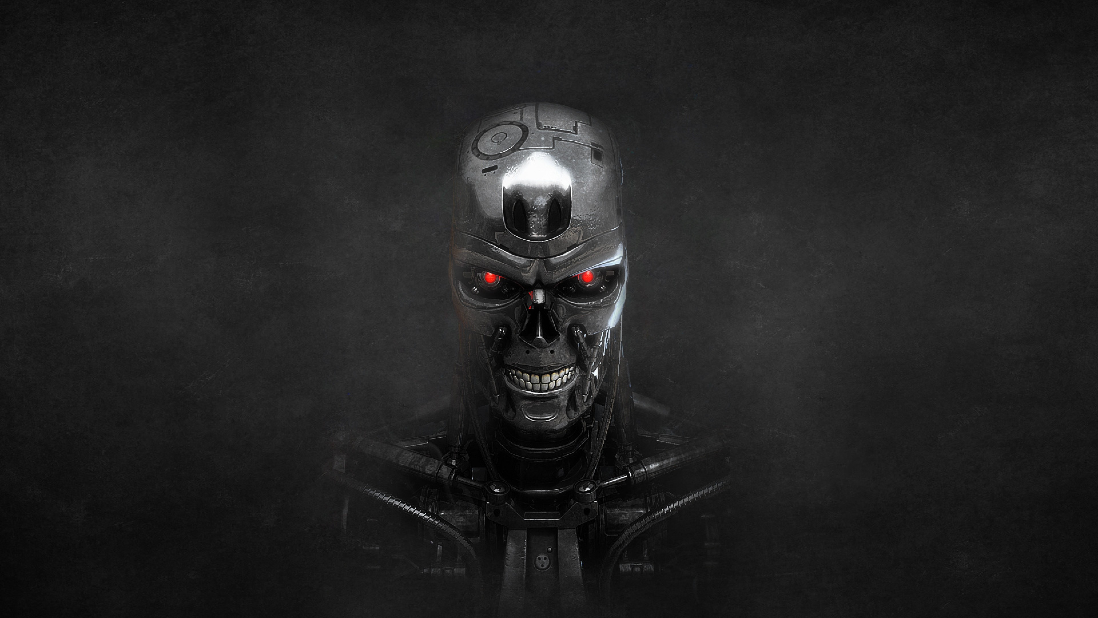 Res: 3840x2160, terminator 2 wallpaper Terminator HD Wallpapers Full HD Pictures