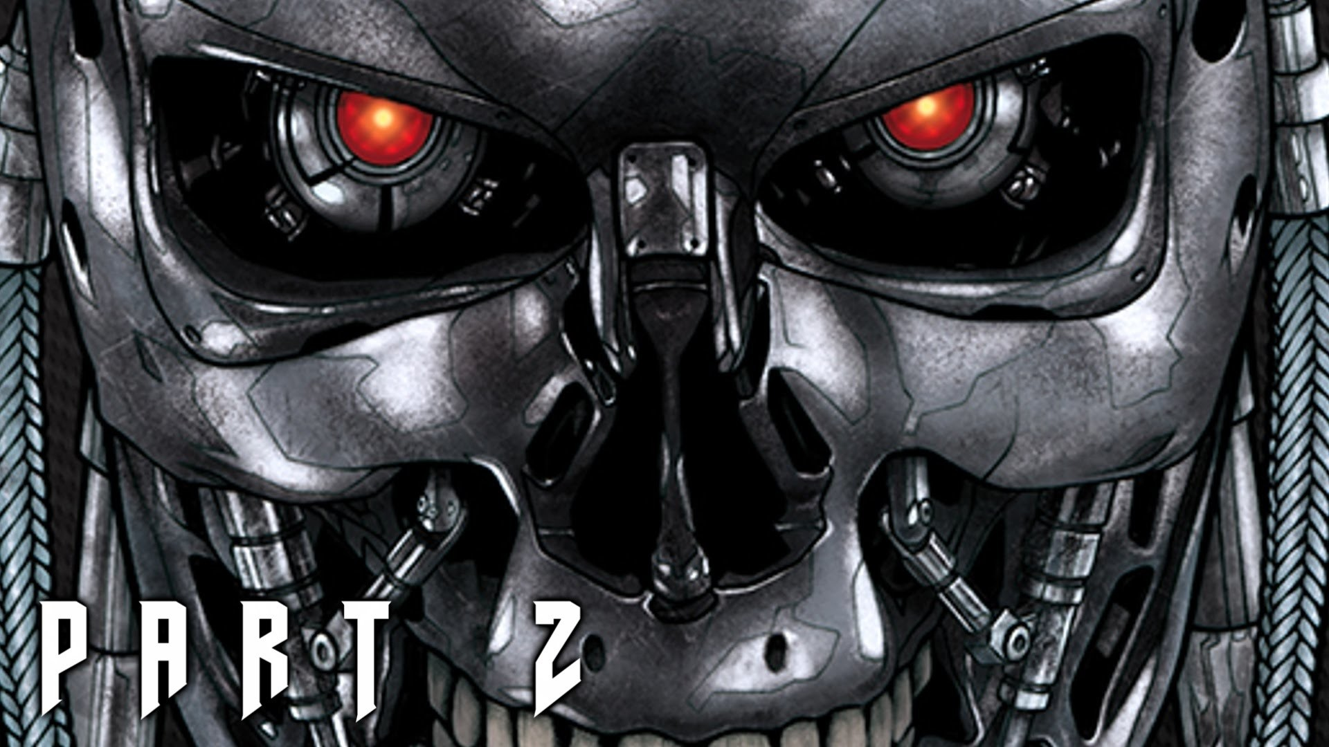 Res: 1920x1080, Terminator 2: Judgment Day Wallpaper 22 - 1920 X 1080