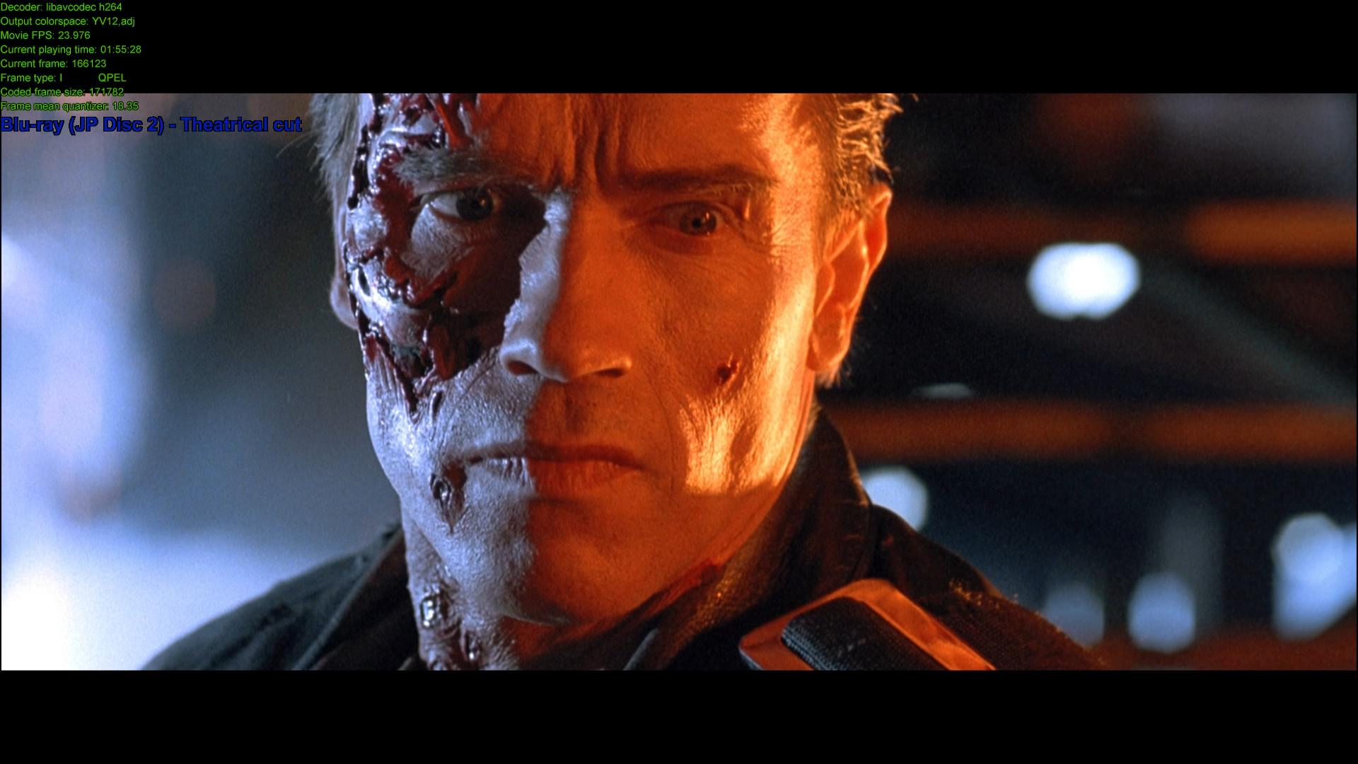 Res: 1920x1080, ... Terminator 2: Judgement DAy