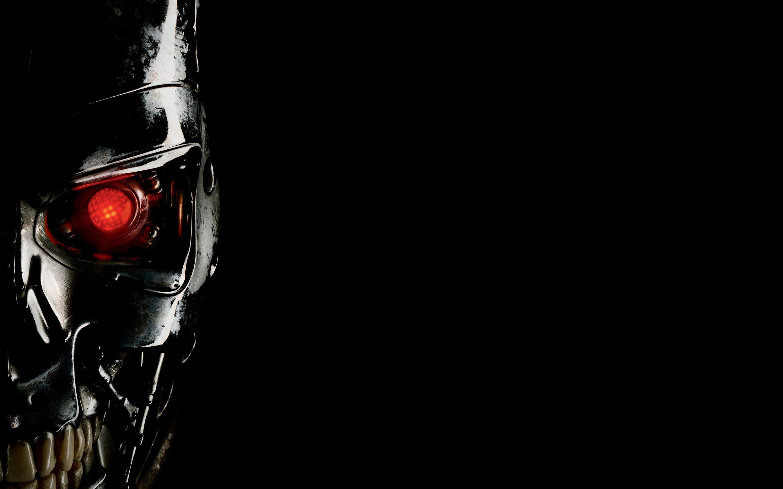 Res: 2880x1800, Terminator Wallpaper 2 - 2880 X 1800