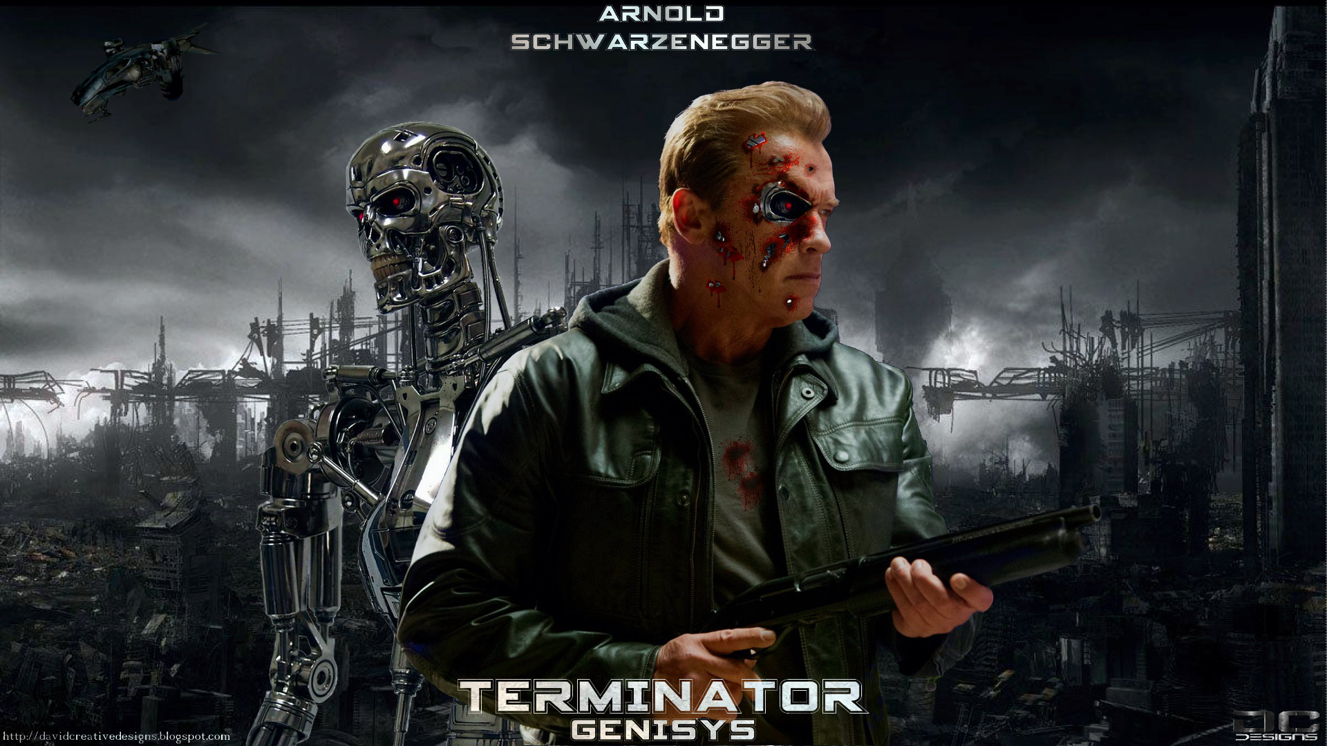 Res: 1920x1080, terminator wallpapers high resolution Terminator Wallpapers High Resolution