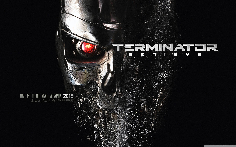 Res: 2880x1800, Terminator Genisys HD Wide Wallpaper for 4K UHD Widescreen desktop &  smartphone