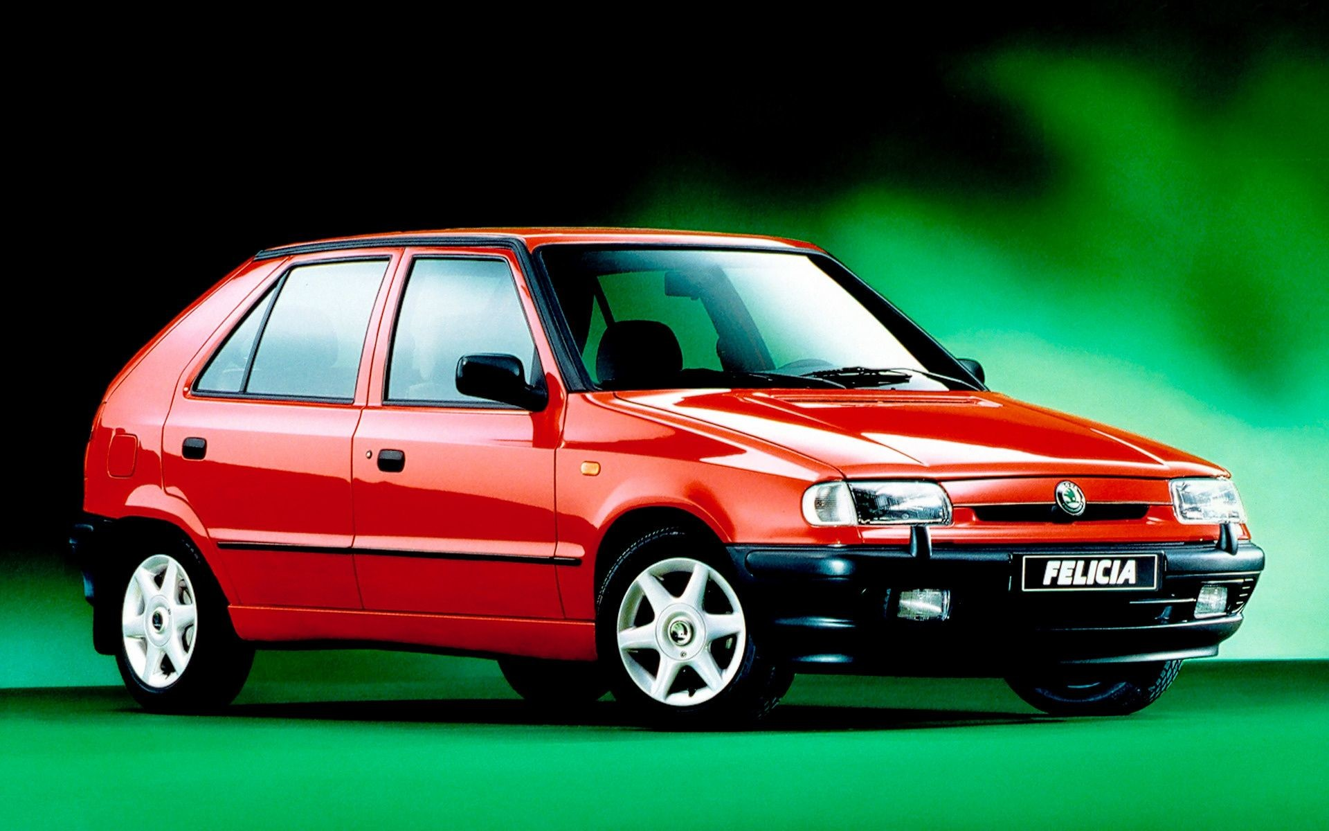 Res: 1920x1200, Skoda Felicia Wallpaper HD Photos, Wallpapers and other Images .