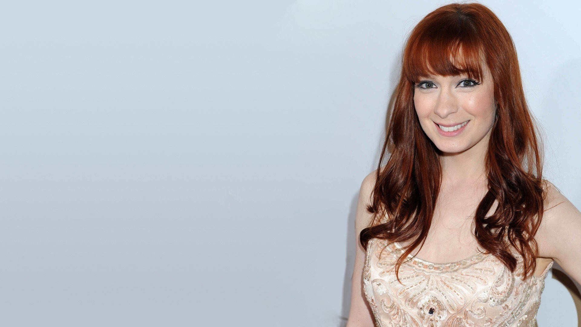 Res: 1920x1080,  Felicia Day Wallpapers 4 - 1920 X 1080