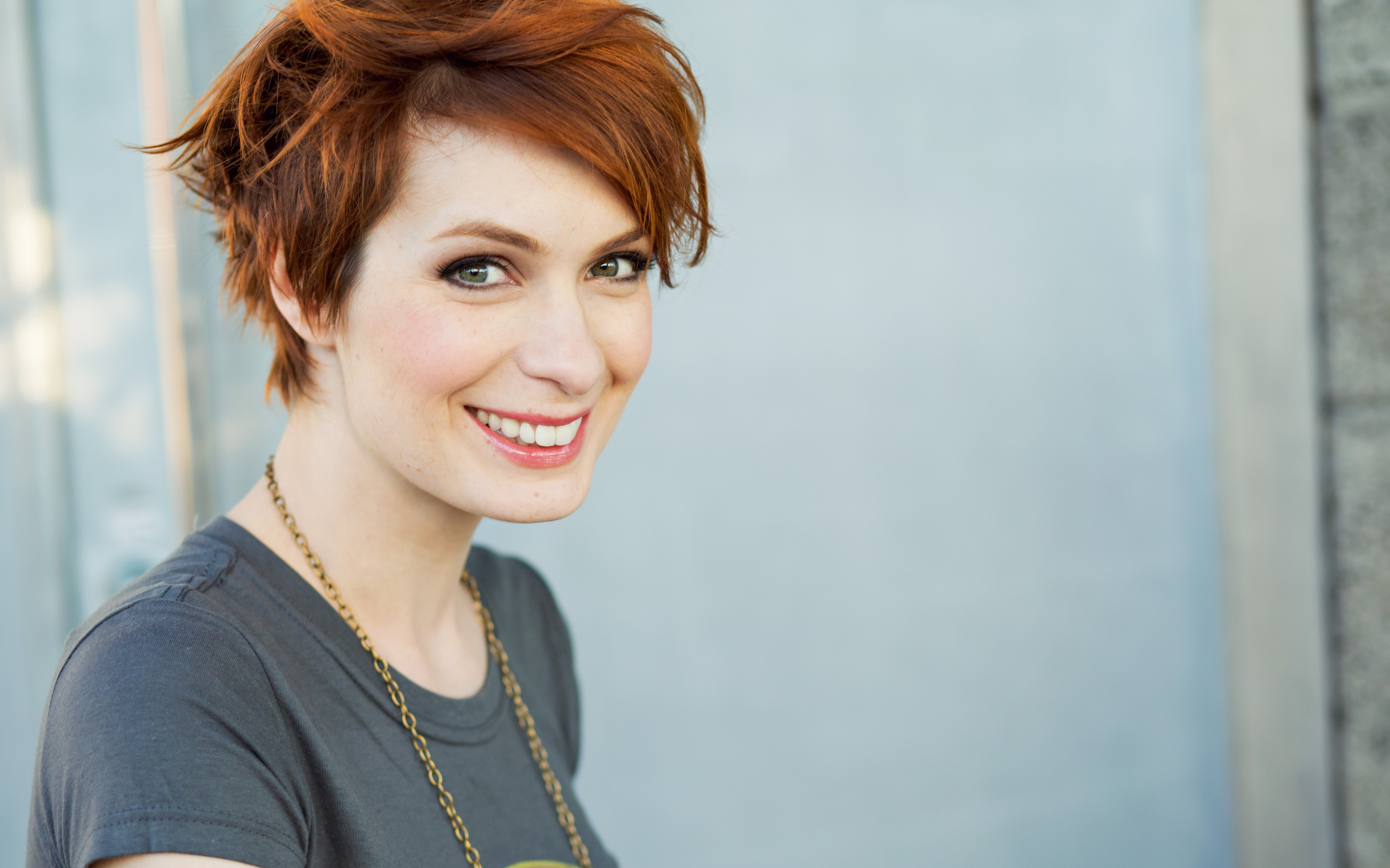 Res: 3200x2000,  Felicia Day Wallpapers 5 - 3200 X 2000