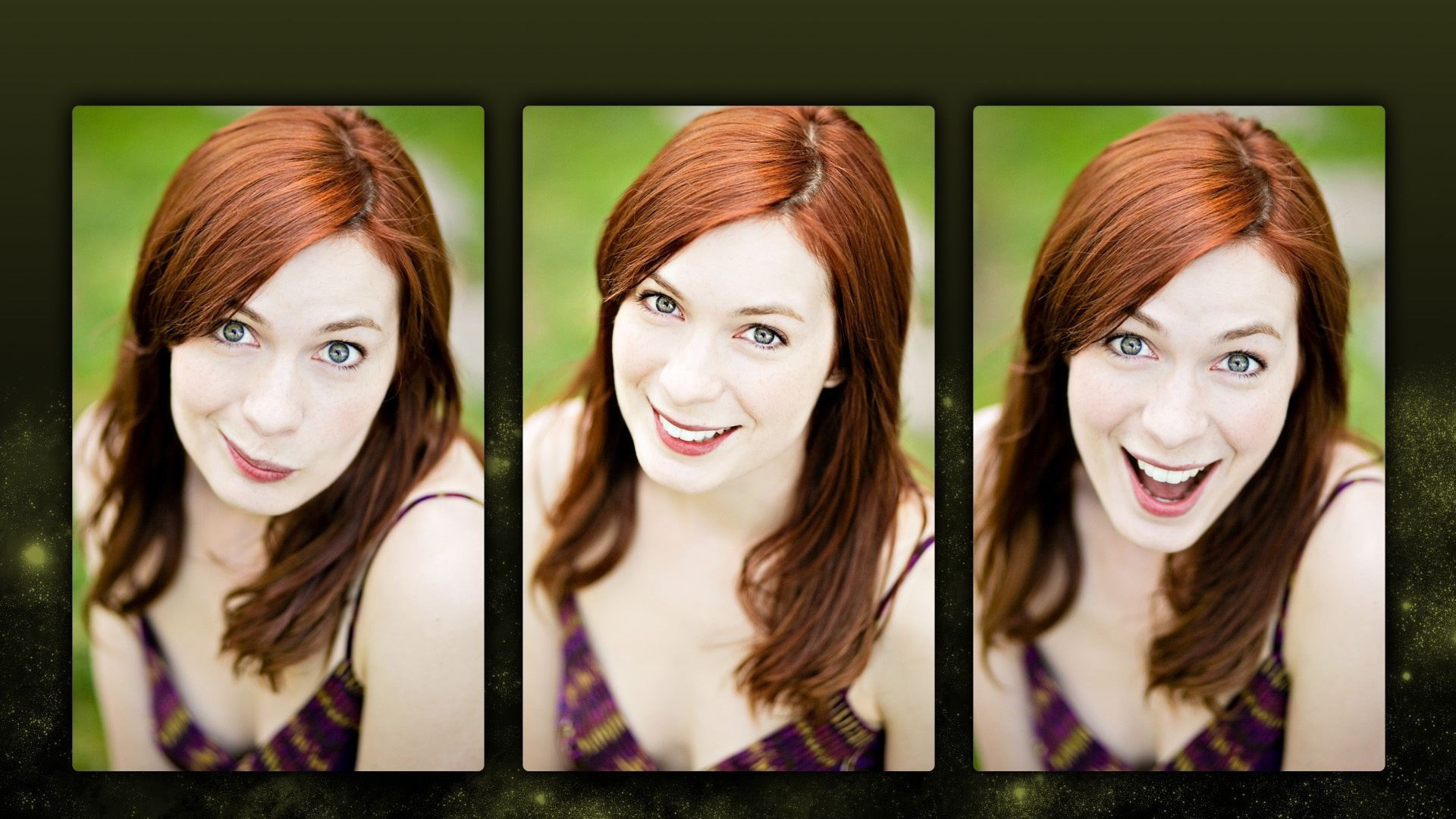 Res: 1920x1080, Felicia Day HD Wallpaper | Hintergrund |  | ID:598136 - Wallpaper  Abyss