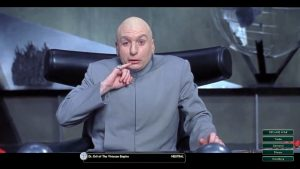 Dr Evil wallpapers