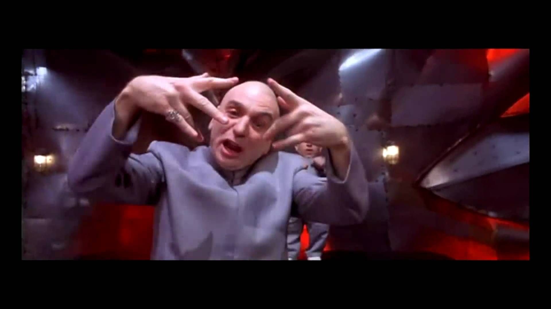 Res: 1920x1080, Doctor Evil rap... Just The Two Of Us. LUB IT!