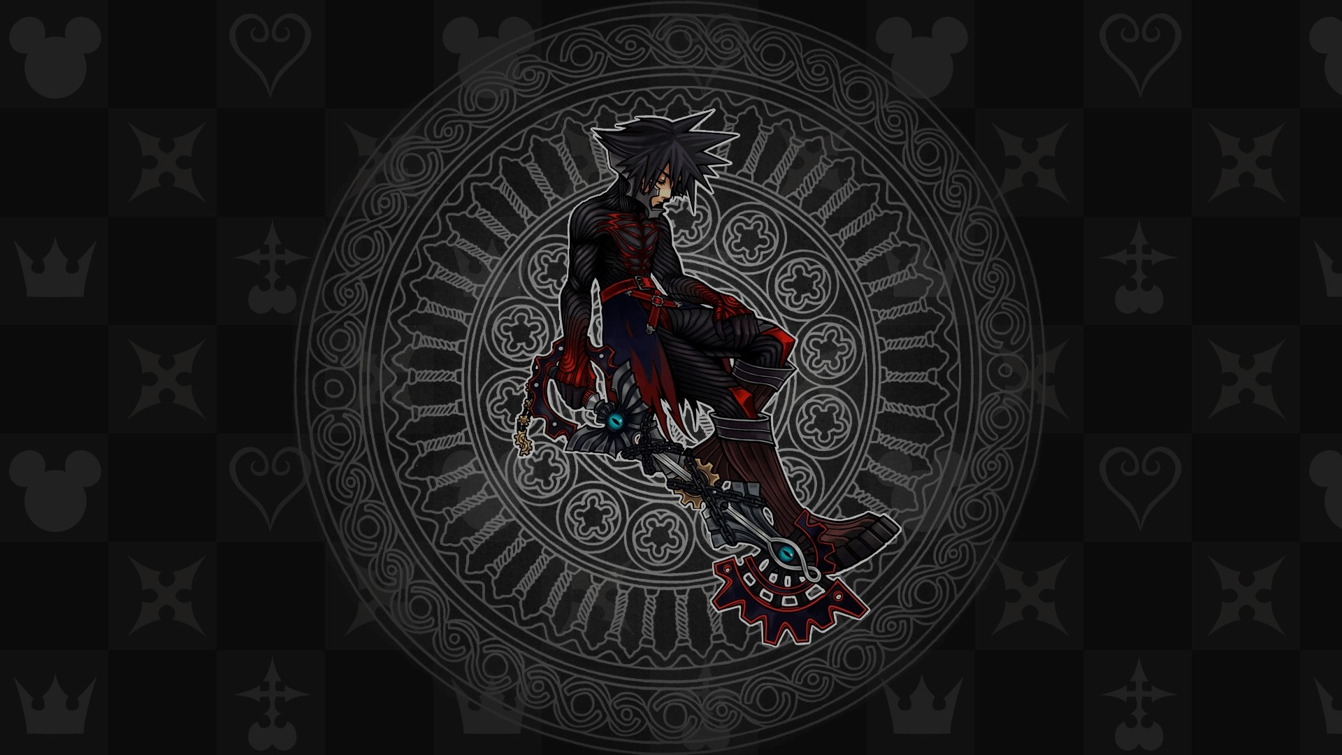 Res: 1920x1080, Kingdom Hearts HD Wallpaper | Hintergrund |  | ID:293854 -  Wallpaper Abyss