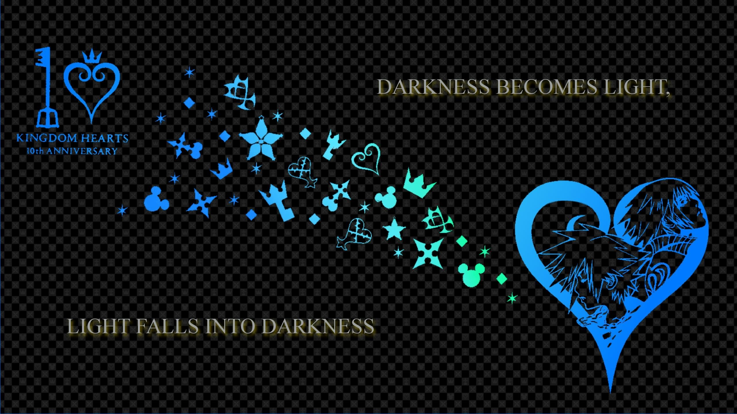 Res: 2560x1440, Kingdom Hearts Wallpapers 1080p For Desktop Wallpaper 2560 x 1440 px 1.08  MB 1920x1080 heartless sora organization 13 kairi iphone