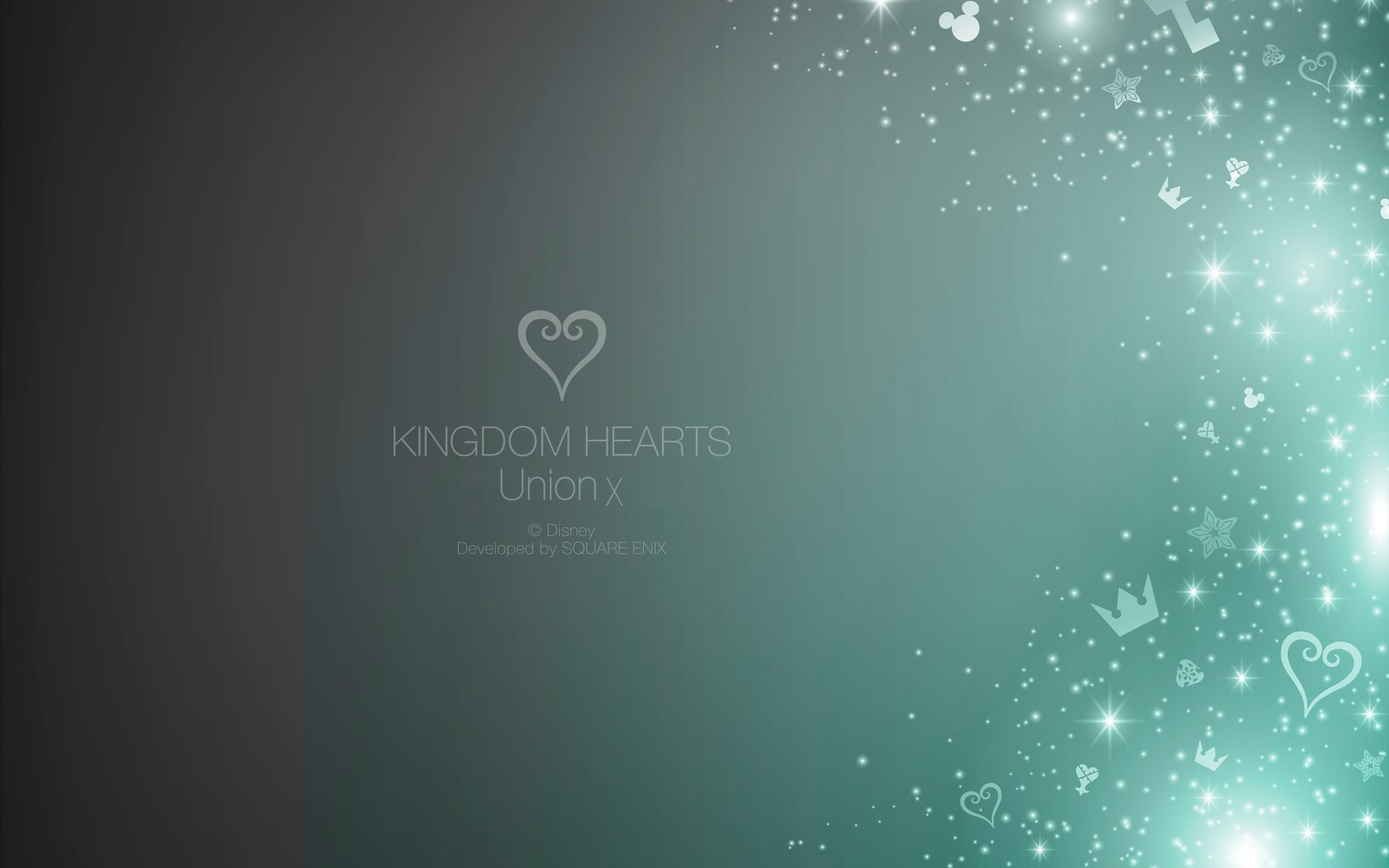 Res: 1920x1200, Kingdom Hearts Union X Wallpapers. Android. iPhone