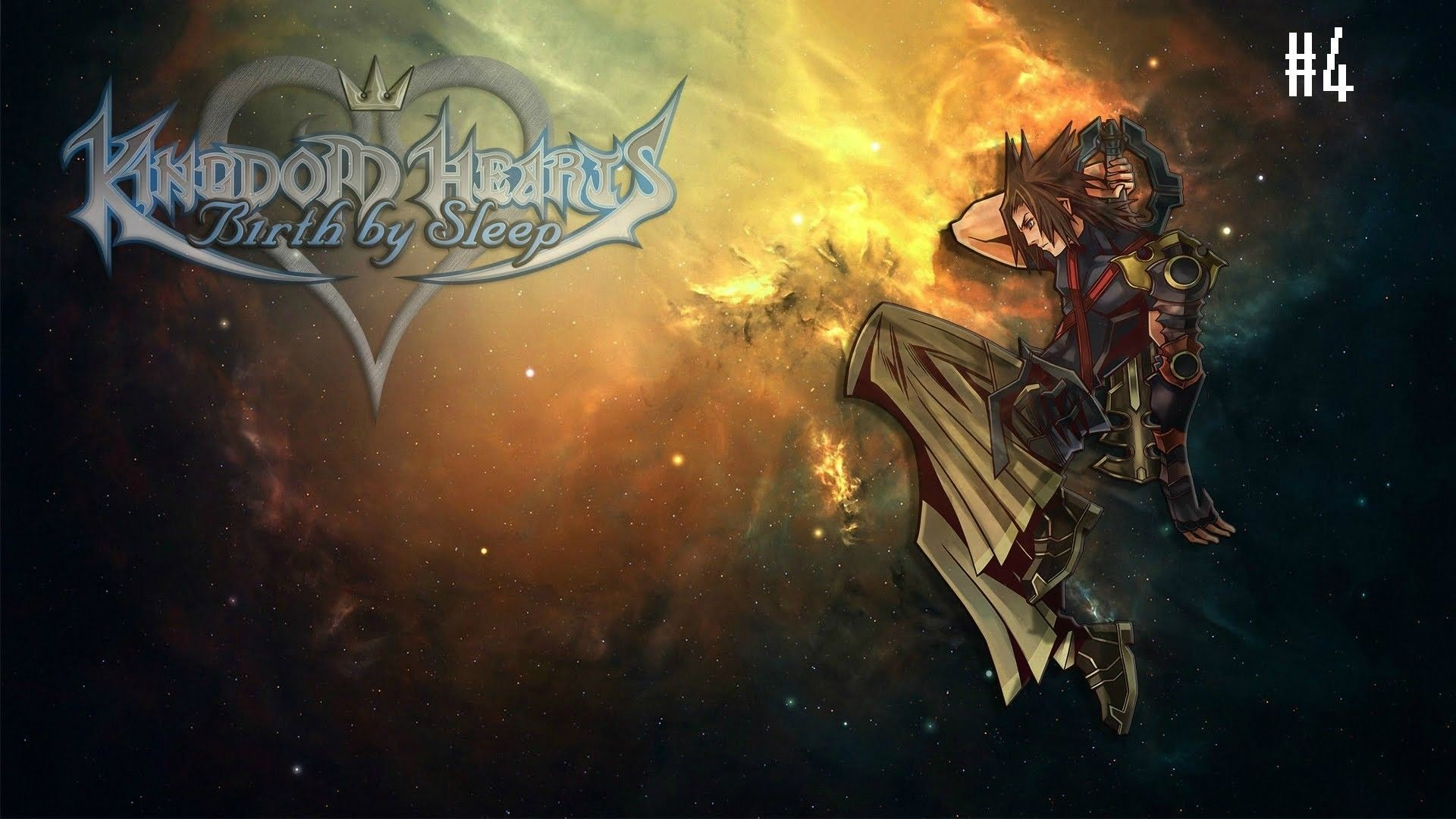 Res: 1920x1080,  Kingdom Hearts Birth by Sleep Wallpaper Terra (83+ images)