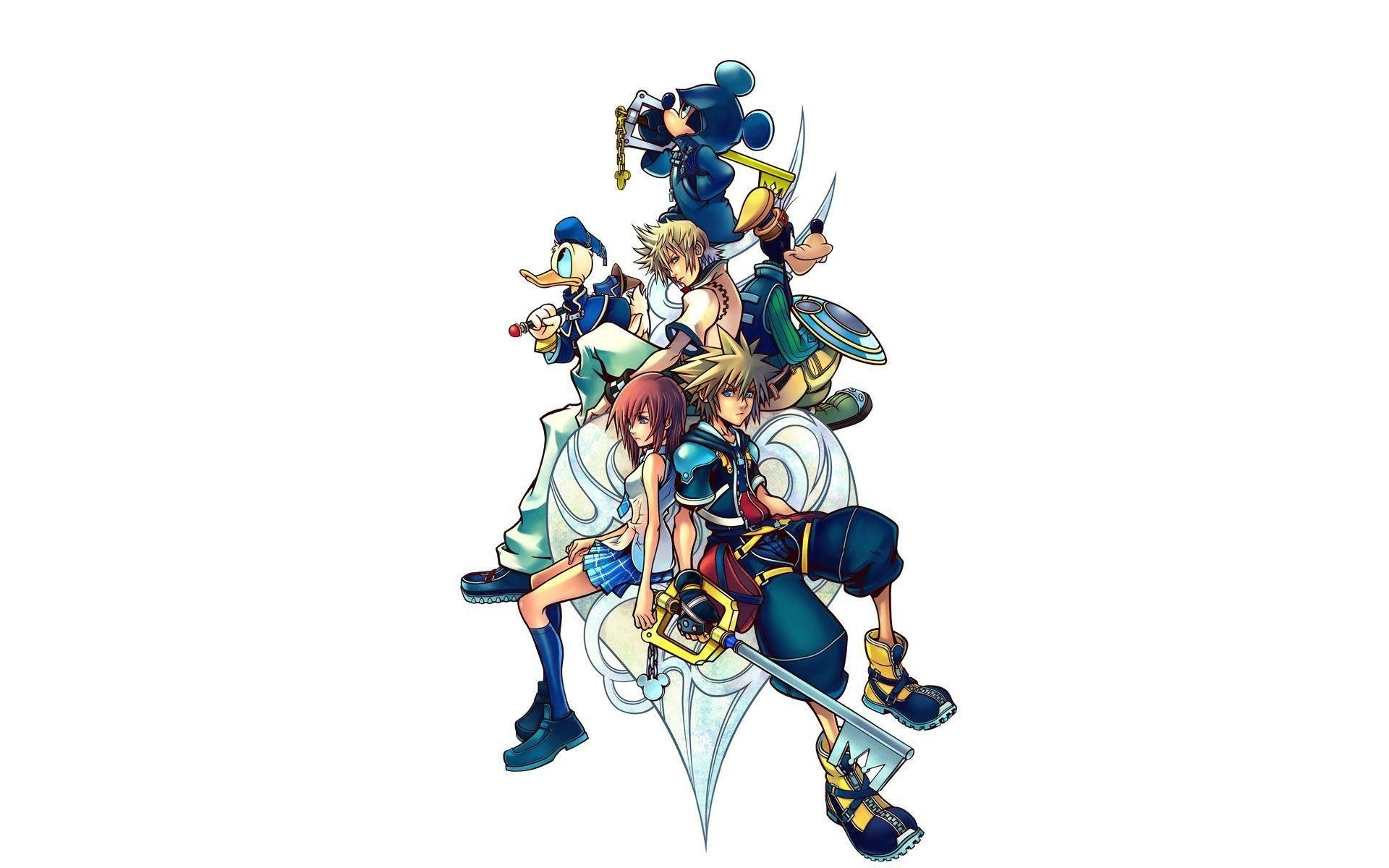 Res: 1920x1200, Title : kingdom hearts wallpapers hd - wallpaper cave. Dimension : 1920 x  1200. File Type : JPG/JPEG
