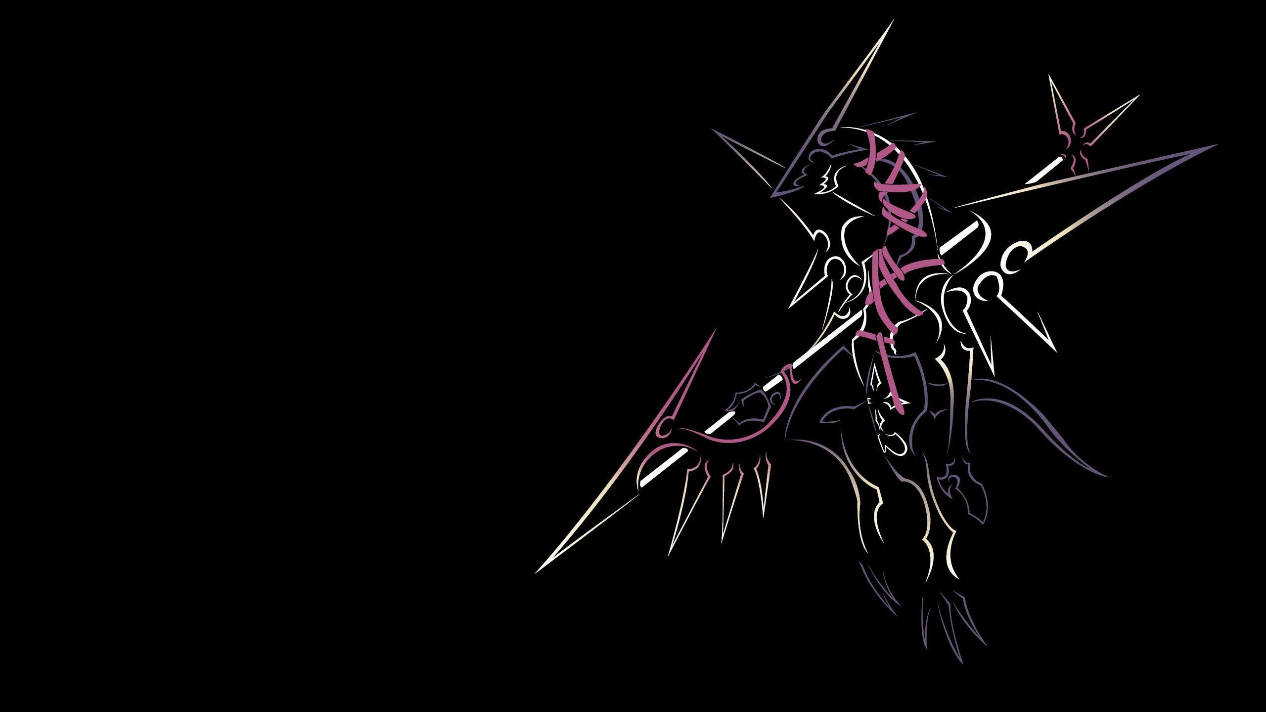 Res: 2560x1440, Wallpapers For > Kingdom Hearts 3 Hd Wallpaper