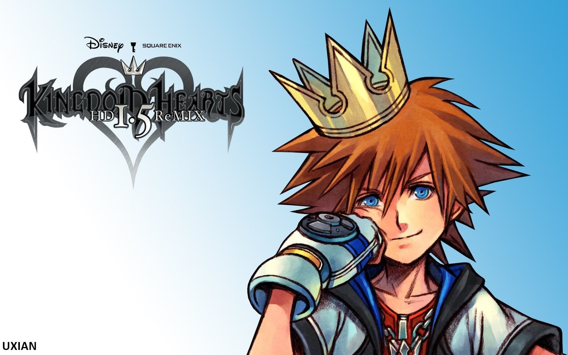 "Res: 1920x1200,  3840x2160 Kingdom Hearts 4k HD 4k Wallpapers, Images, Backgrounds  ..."">"