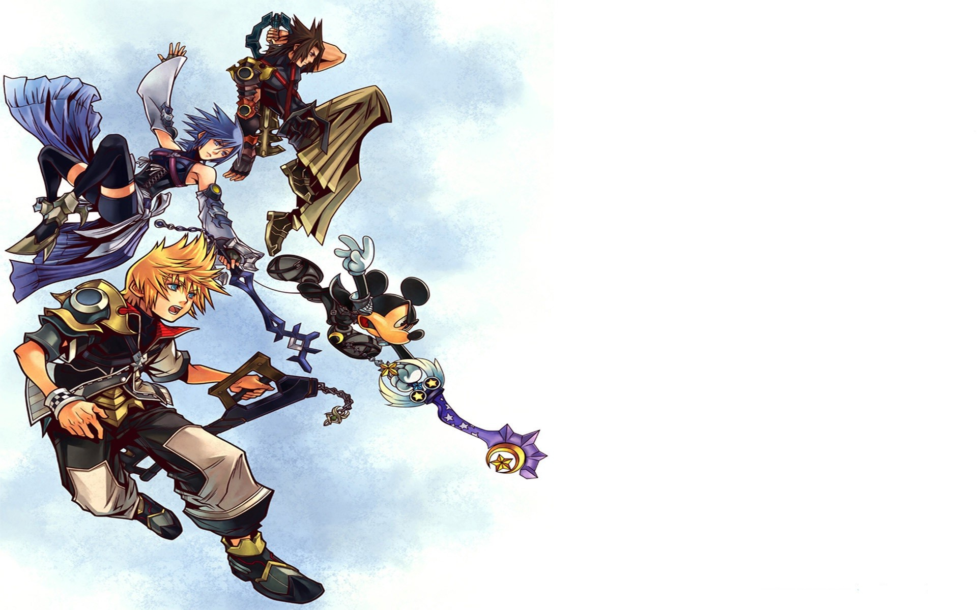 Res: 1920x1200, Images Download Kingdom Hearts Wallpapers