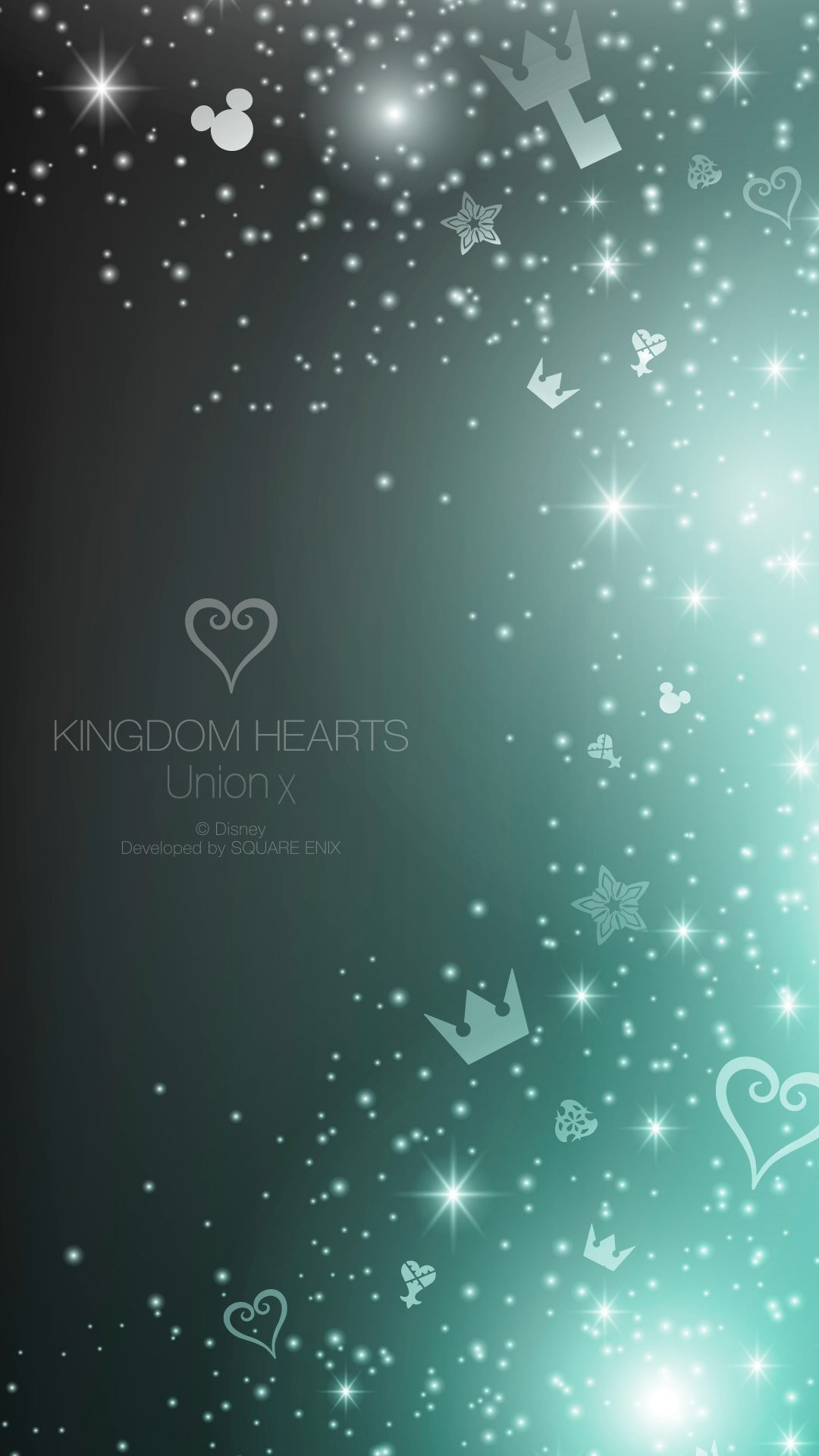 Res: 1080x1920, Kingdom Hearts Union X Wallpapers. Android. iPhone