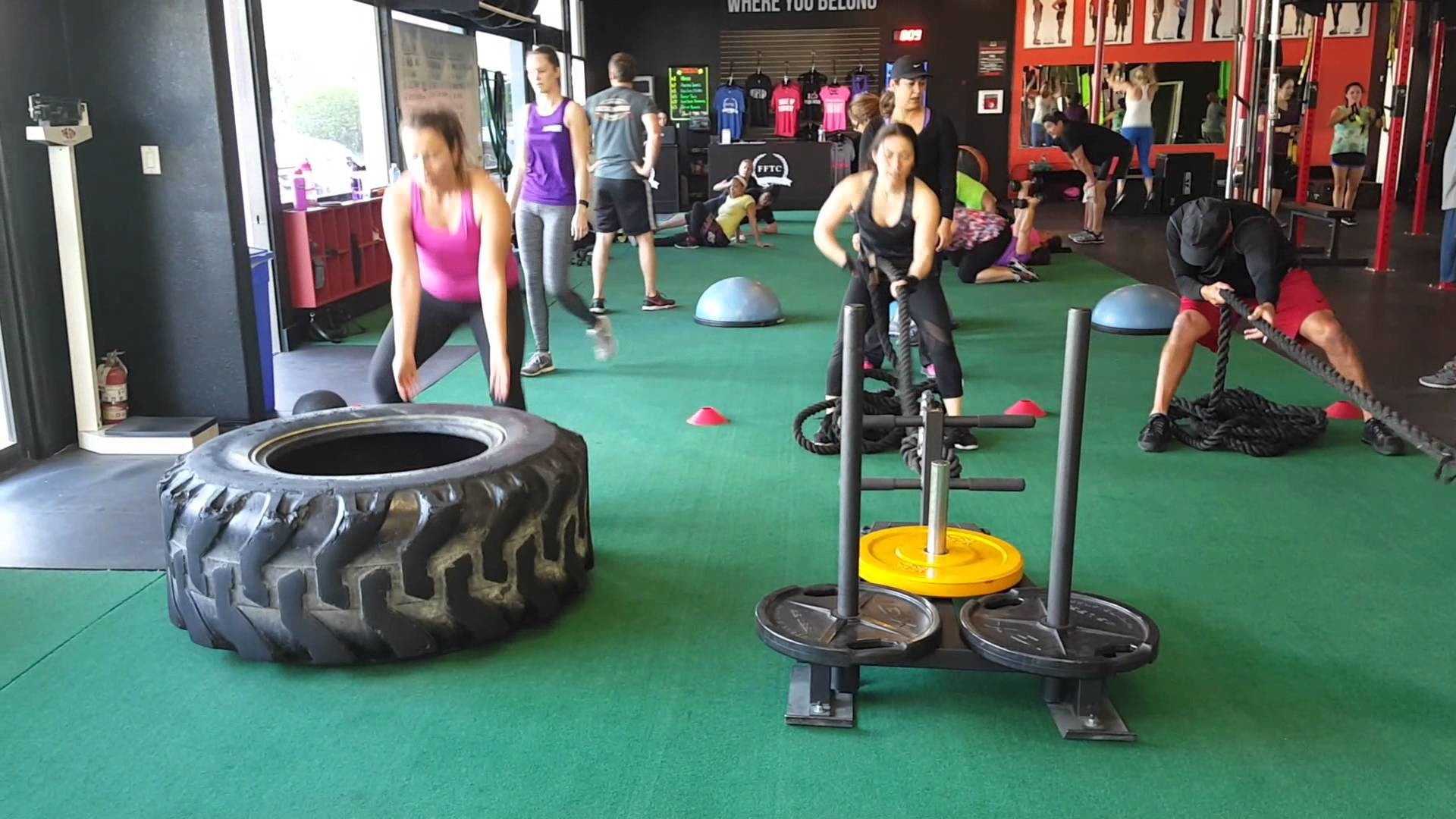 Res: 1920x1080, Torrance Fitness And Fun Bootcamp Camp
