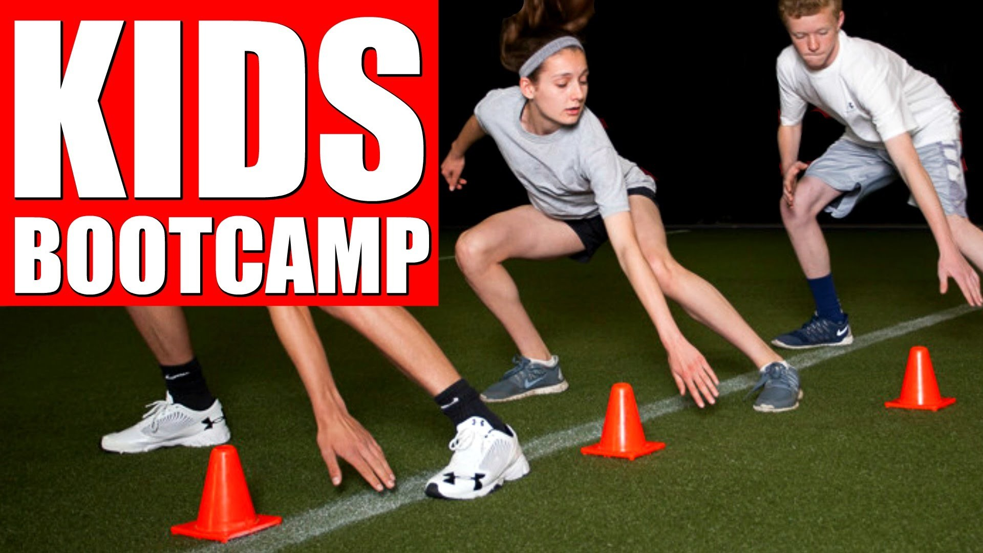 Res: 1920x1080, Kids Bootcamp Weight Loss Program at Max's Best Bootcamp Danbury CT | Best  Workout for Kids