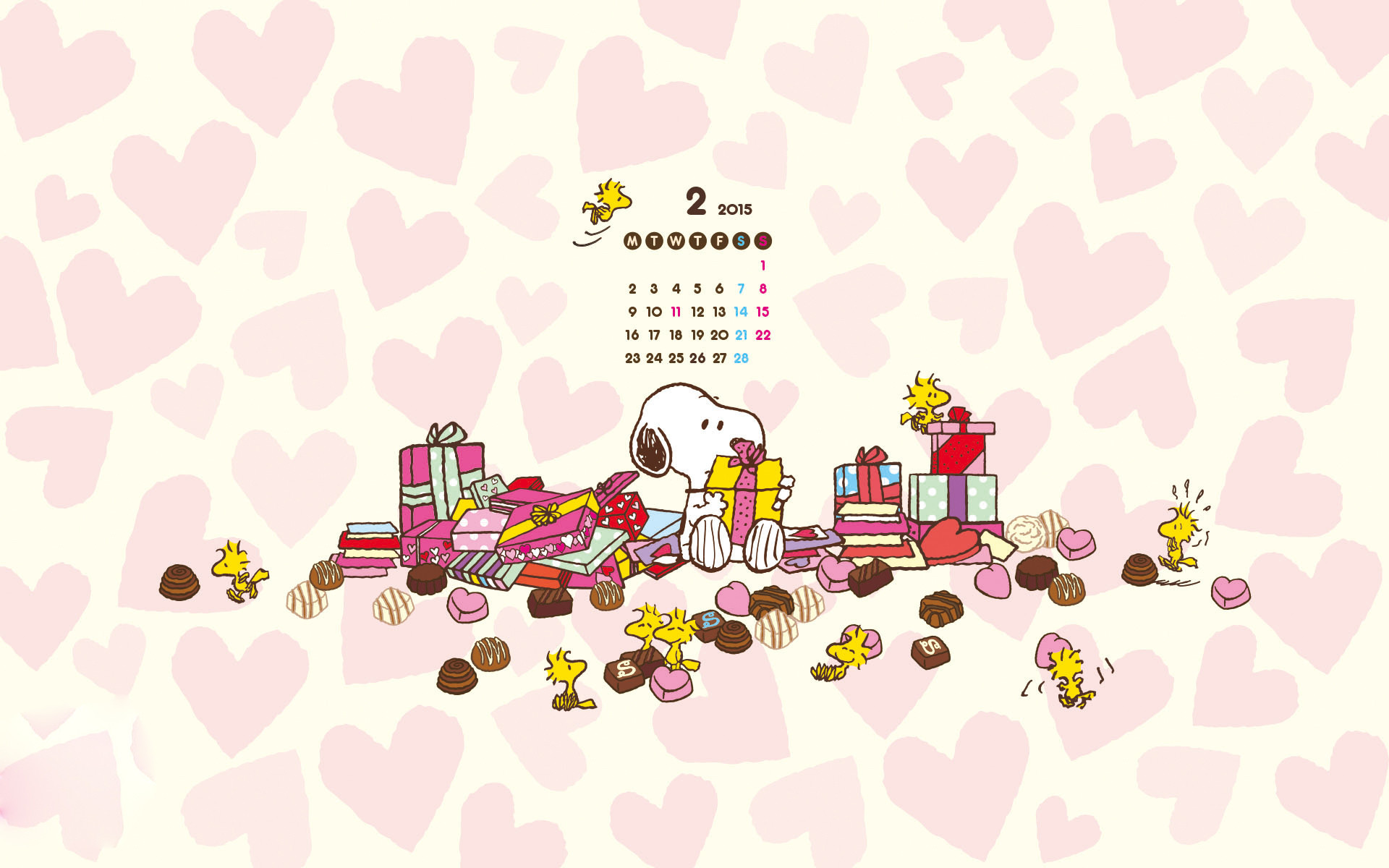 Res: 1920x1200, 1920x1080 Thanksgiving Snoopy Wallpapers (30 Wallpapers)
